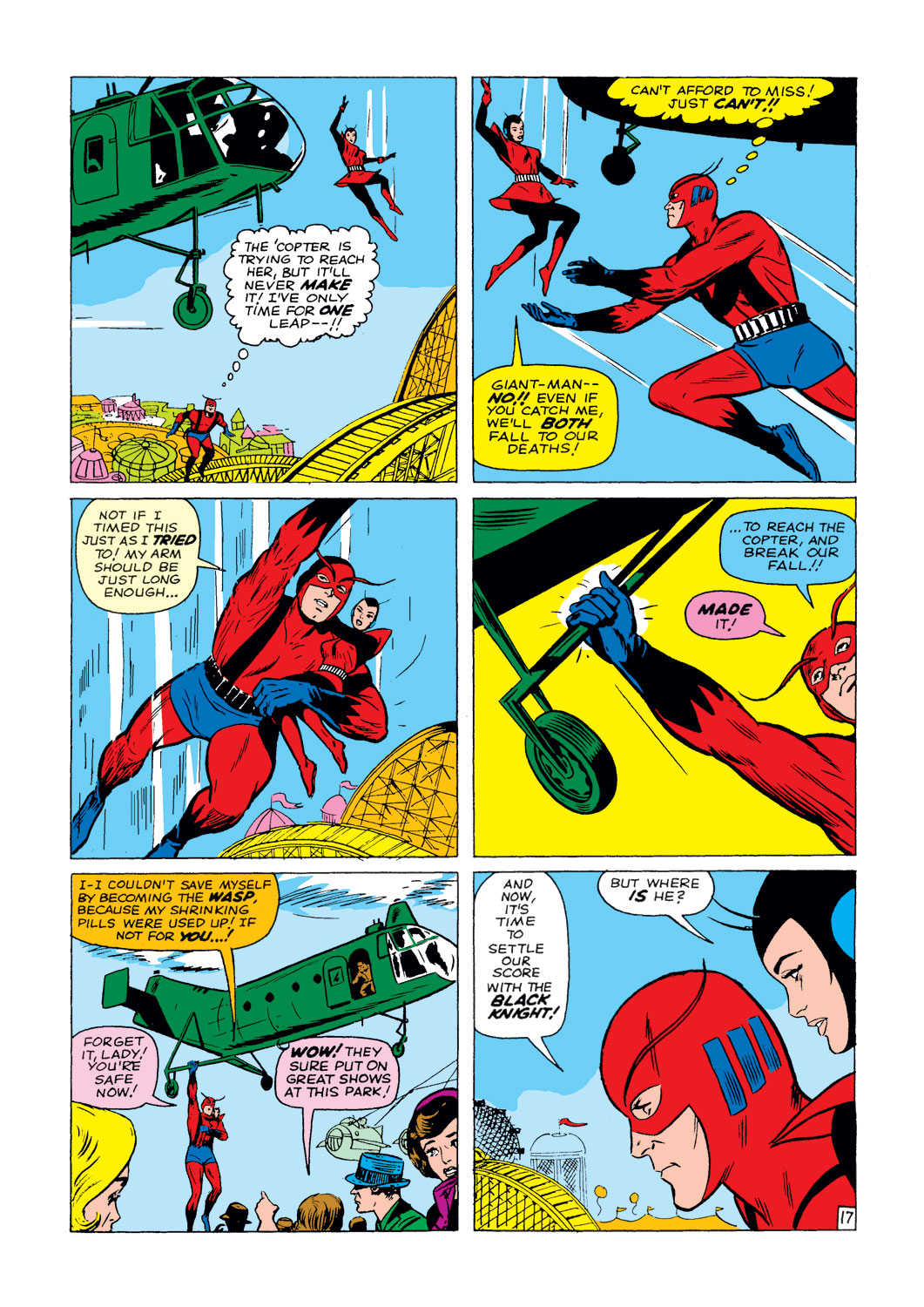 Tales to Astonish (1959) issue 52 - Page 18