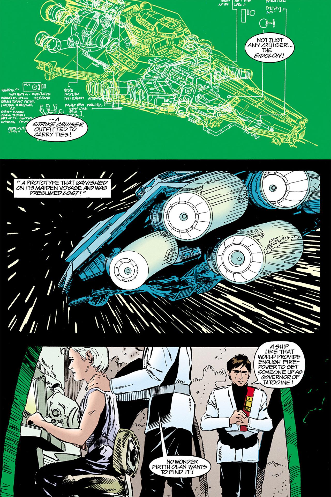 Read online Star Wars Omnibus comic -  Issue # Vol. 2 - 60