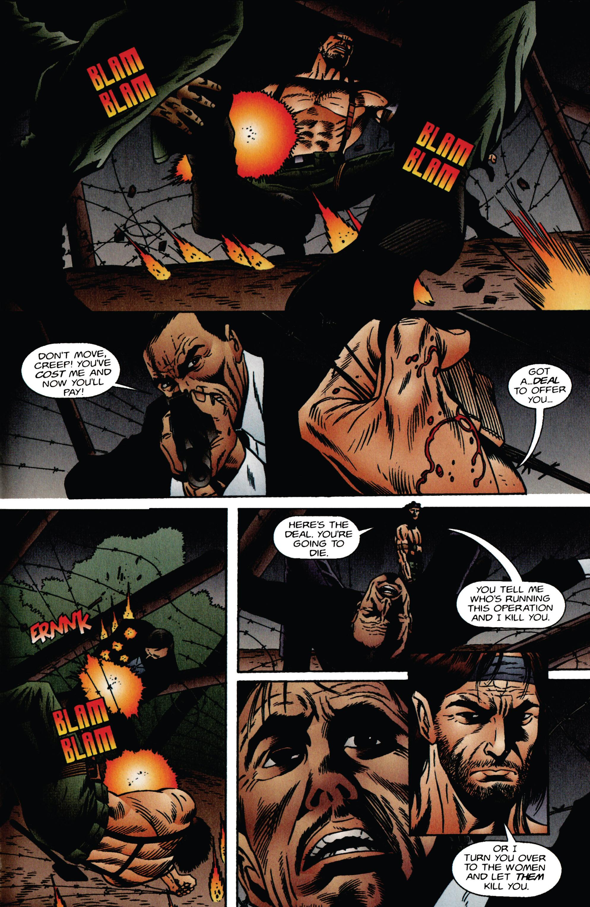 Read online Eternal Warrior (1992) comic -  Issue #40 - 21