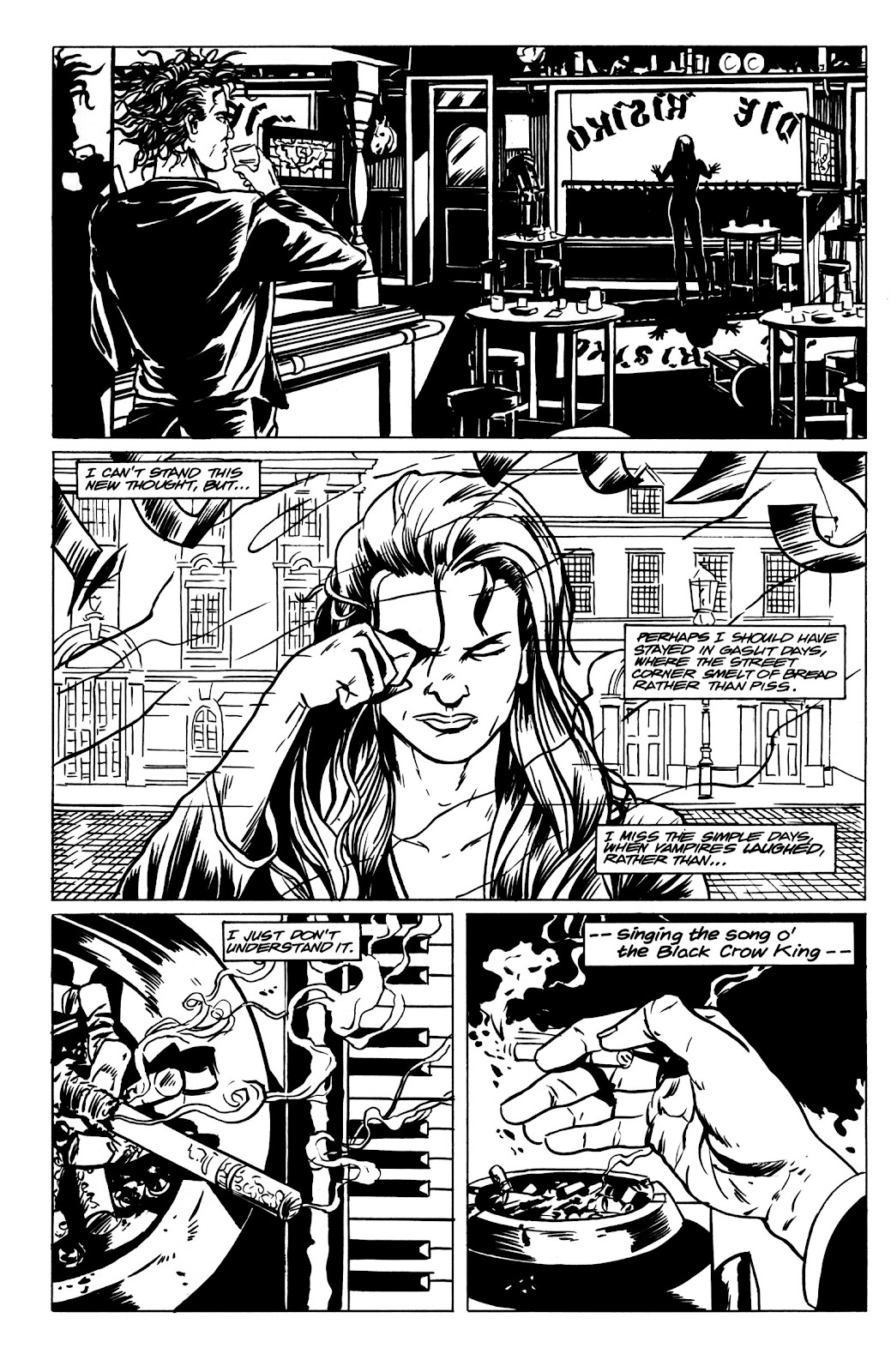Read online Sugarvirus comic -  Issue # Full - 20