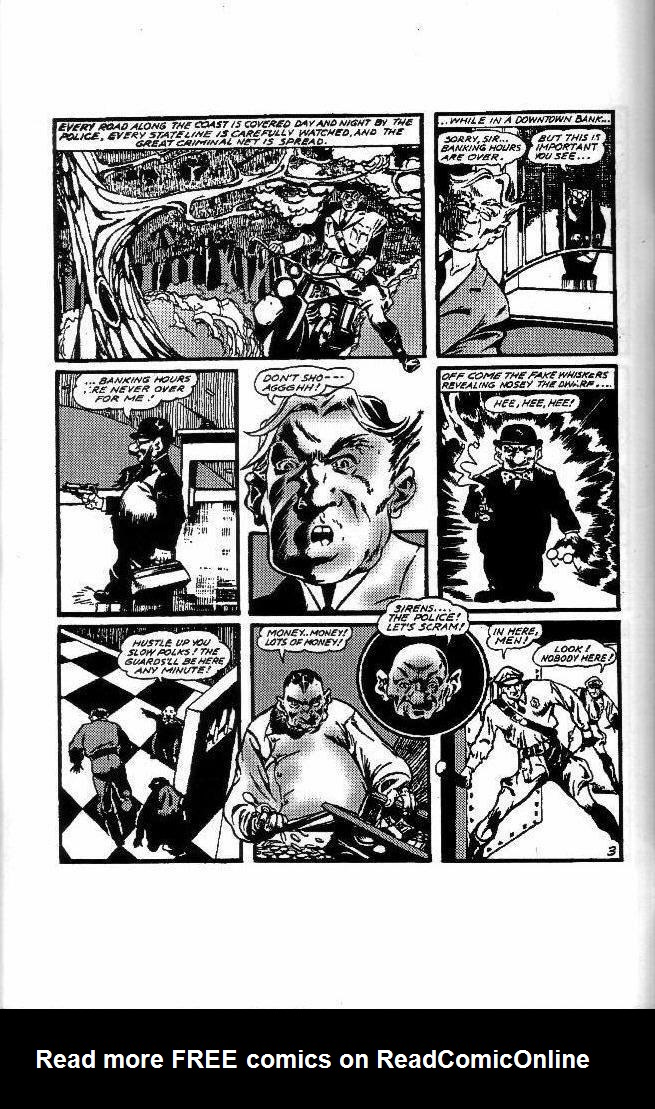 Read online Men of Mystery Comics comic -  Issue #44 - 16