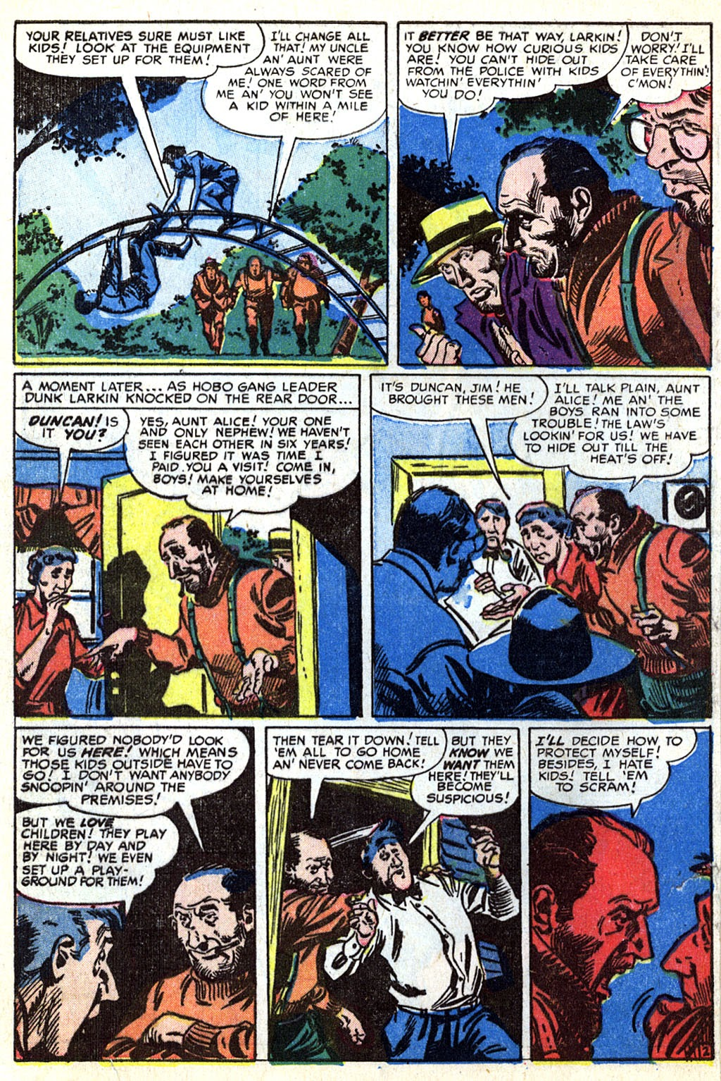Mystic (1951) issue 60 - Page 4