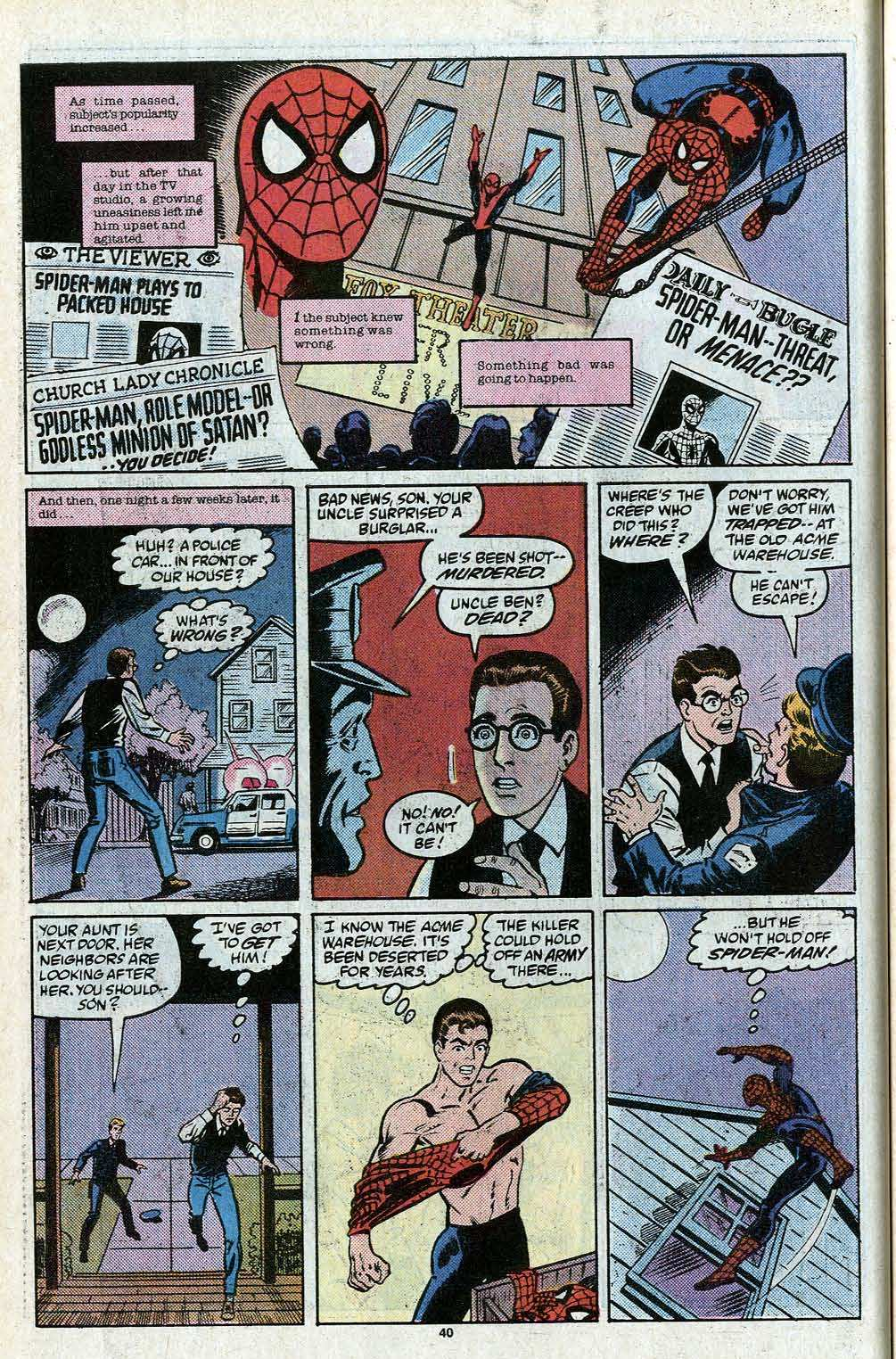 The Amazing Spider-Man (1963) _Annual_23 Page 41