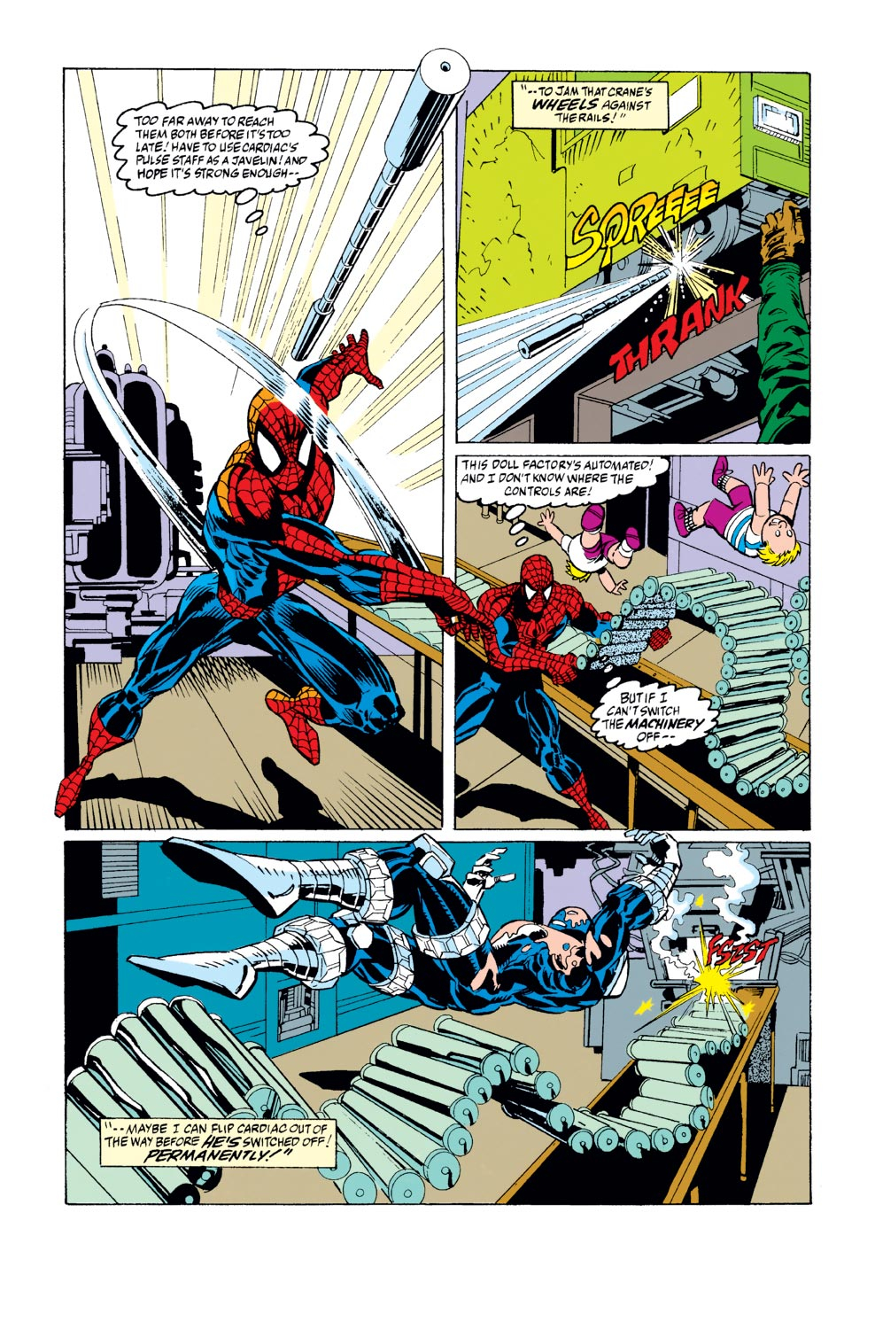The Amazing Spider-Man (1963) 360 Page 2