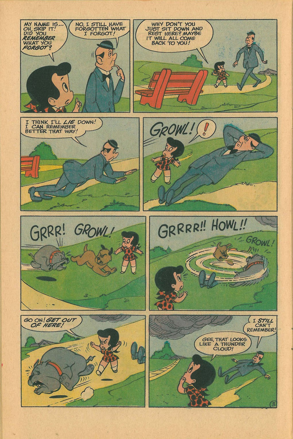 Little Dot (1953) issue 115 - Page 14