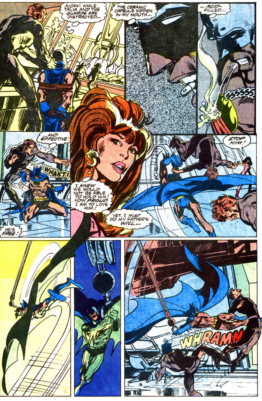 Read online Detective Comics (1937) comic -  Issue # _Annual 4 - 8