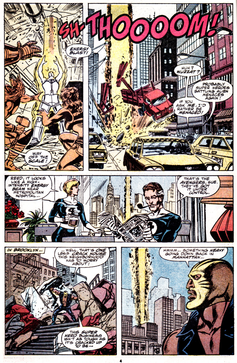 The Avengers (1963) 327 Page 4