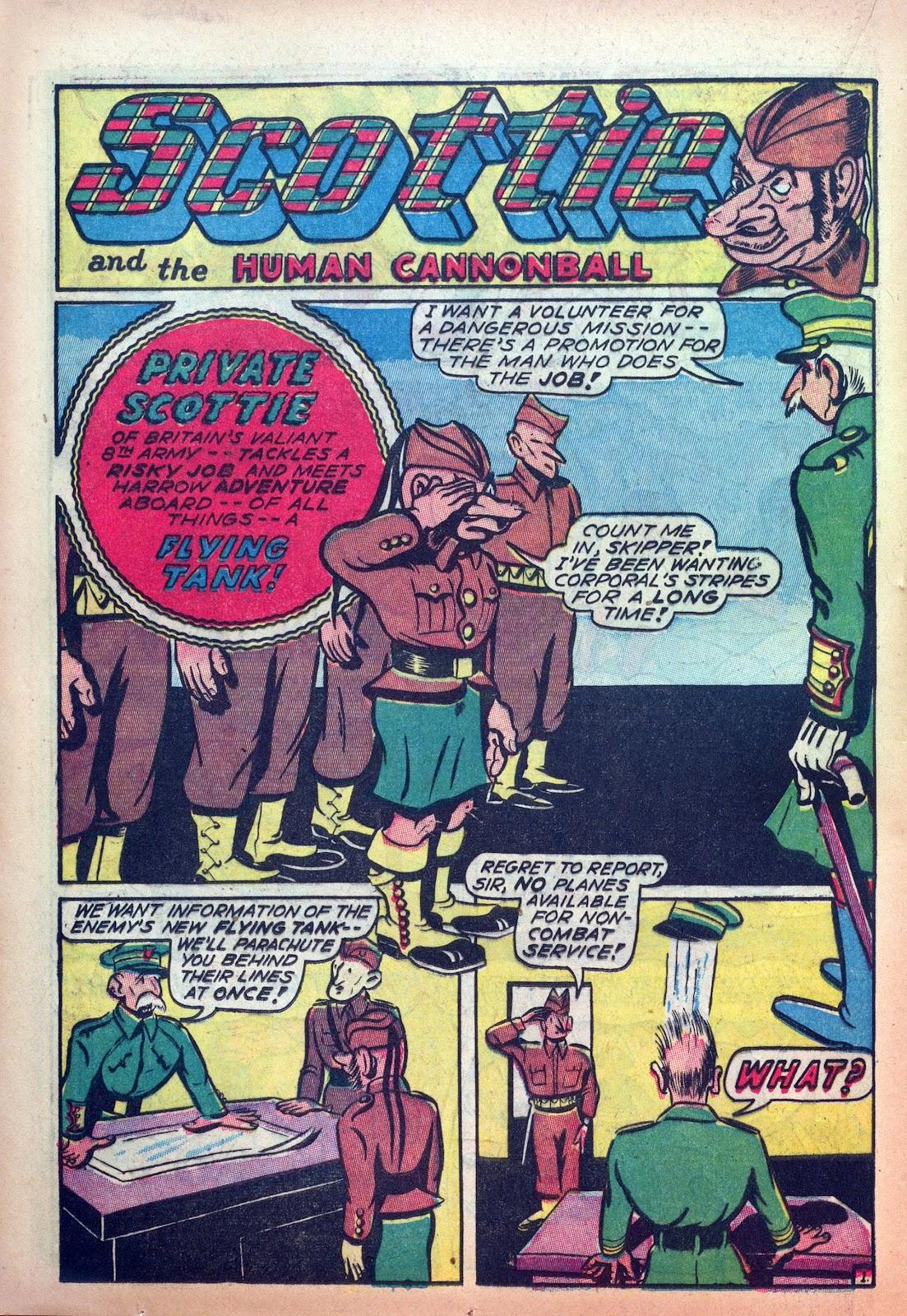 Read online Joker Comics comic -  Issue #9 - 46