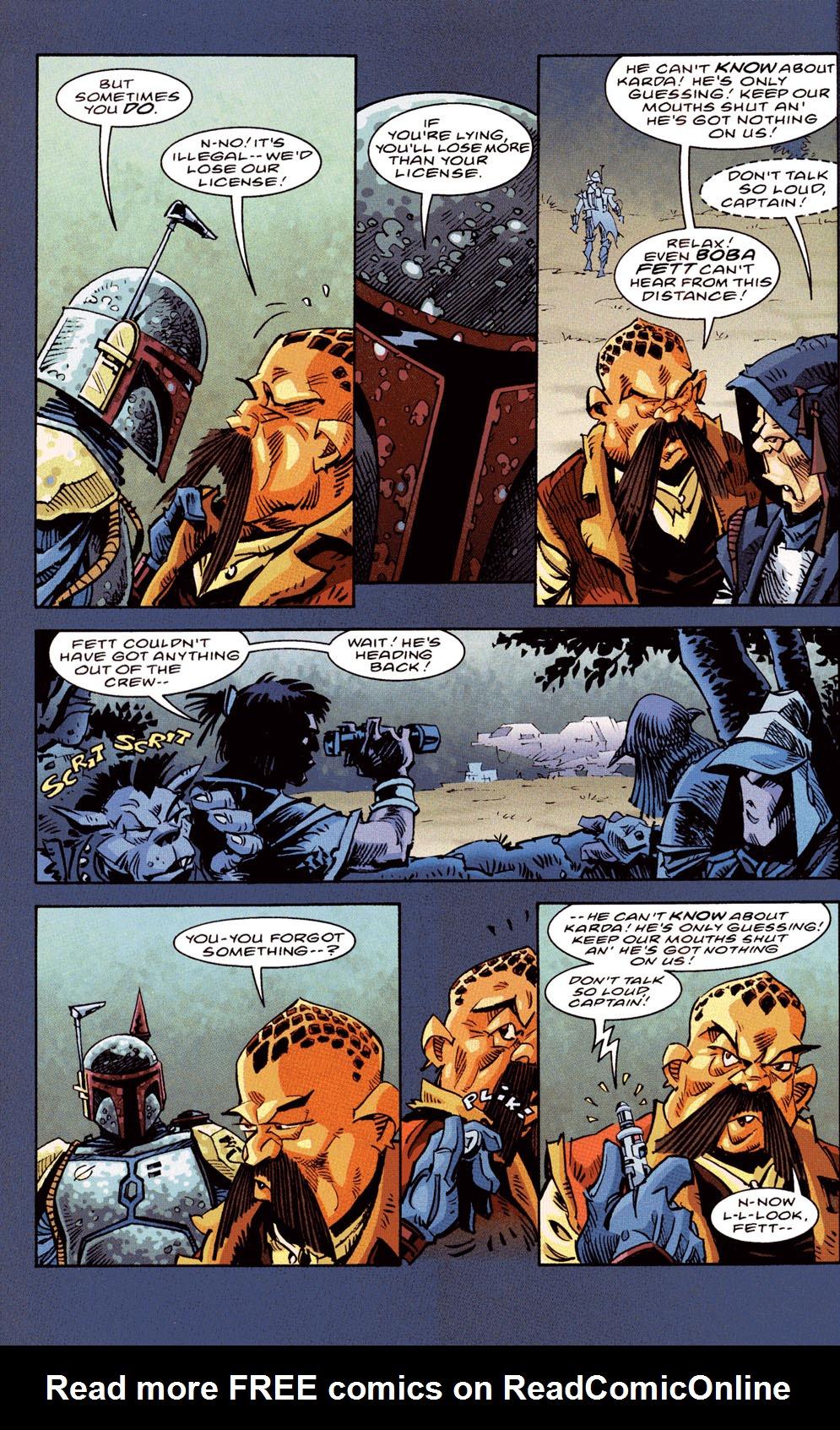 Read online Star Wars Omnibus comic -  Issue # Vol. 12 - 31