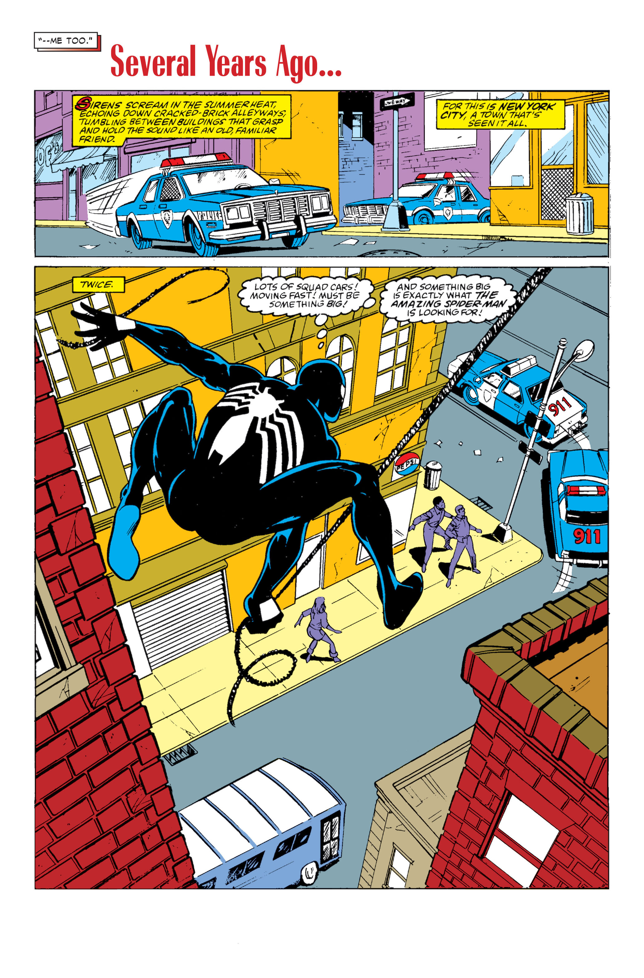 The Amazing Spider-Man (1963) 638 Page 8