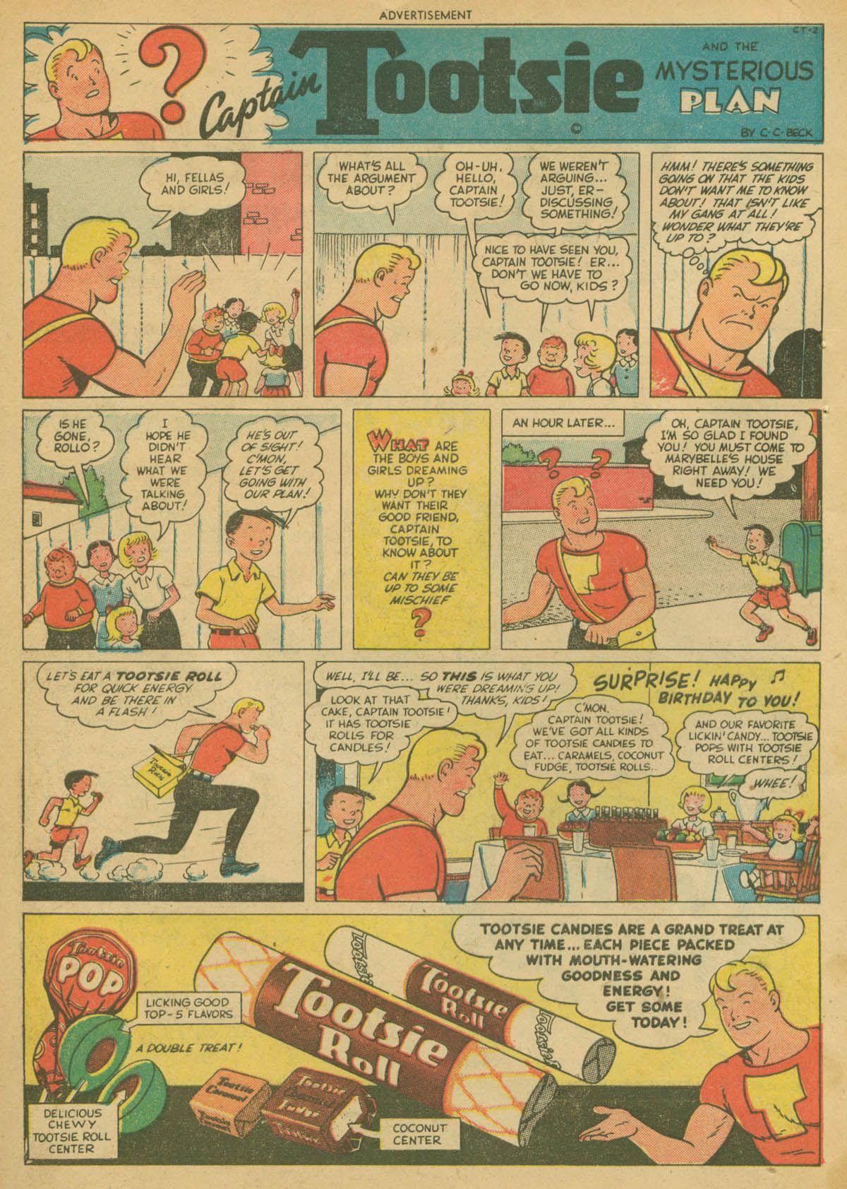 Read online Adventure Comics (1938) comic -  Issue #142 - 13