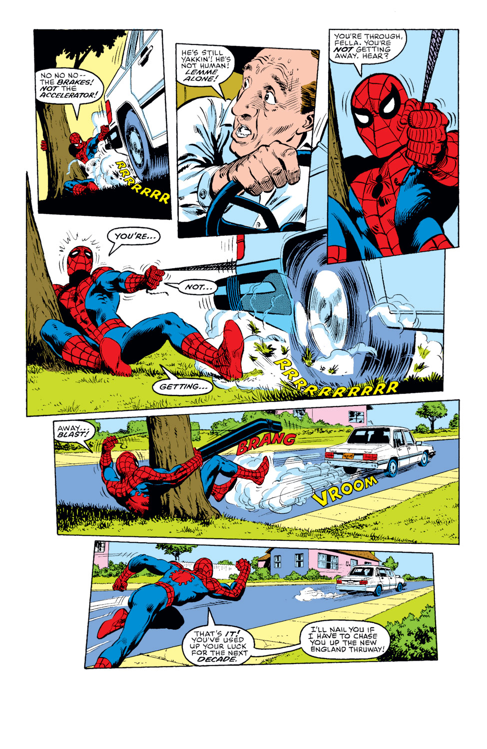 The Amazing Spider-Man (1963) 267 Page 17