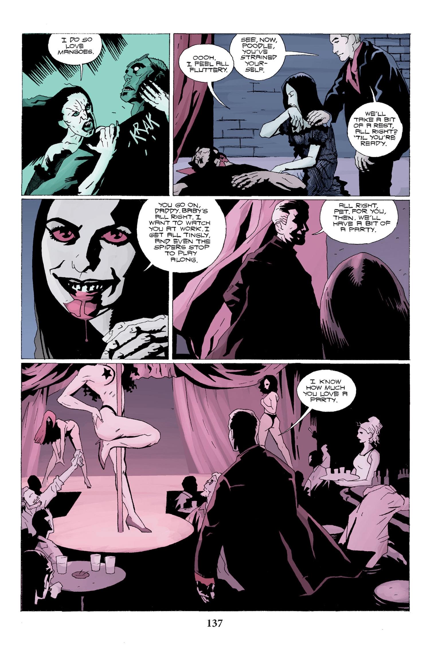 Read online Buffy the Vampire Slayer: Omnibus comic -  Issue # TPB 2 - 131