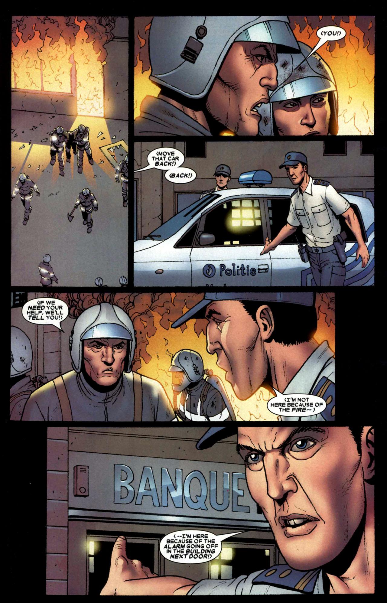 Read online Wolverine: Origins comic -  Issue #13 - 6