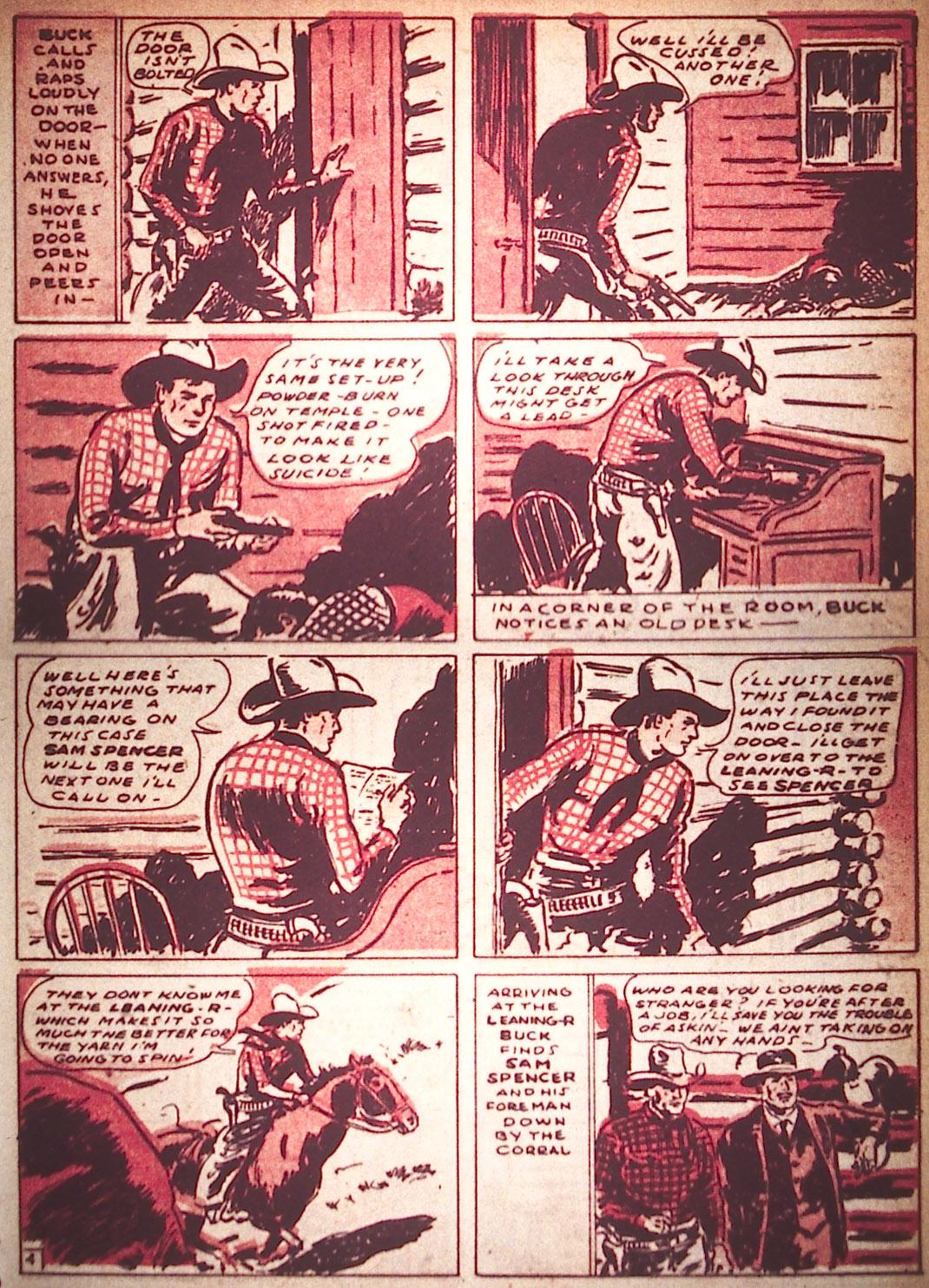 Detective Comics (1937) 23 Page 18