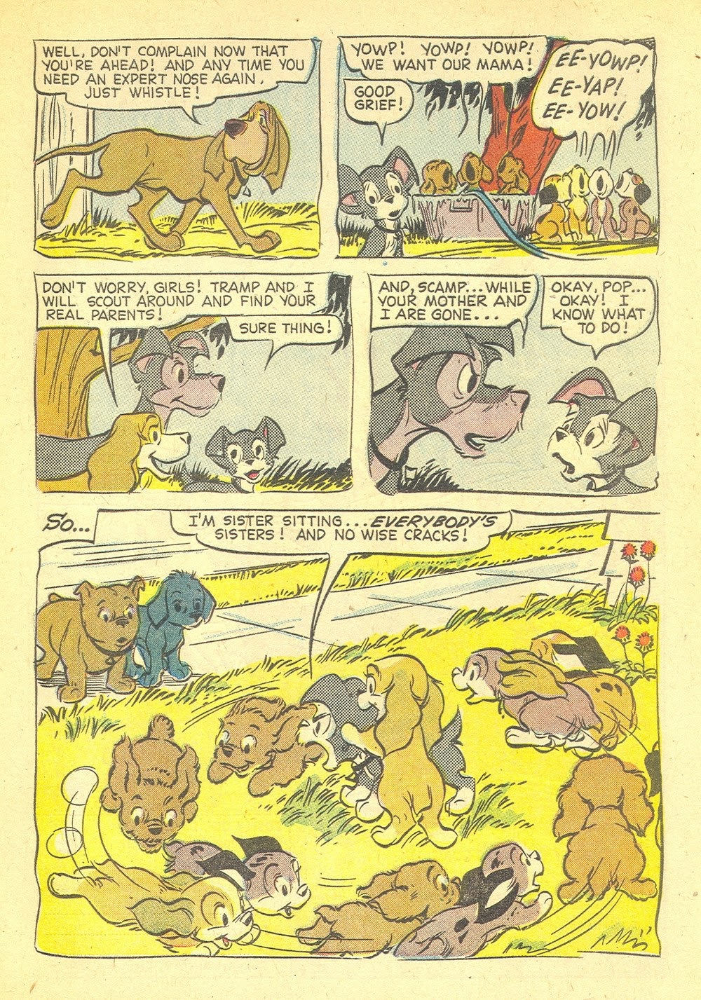 Scamp (1958) issue 8 - Page 33