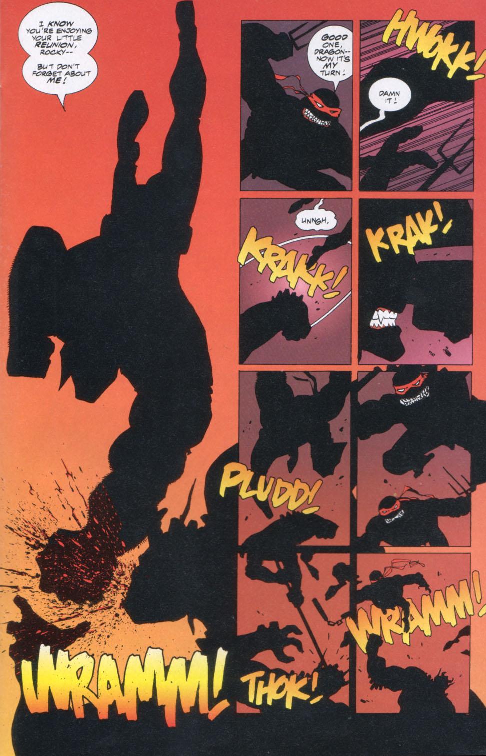 The Savage Dragon (1993) Issue #22 #25 - English 14