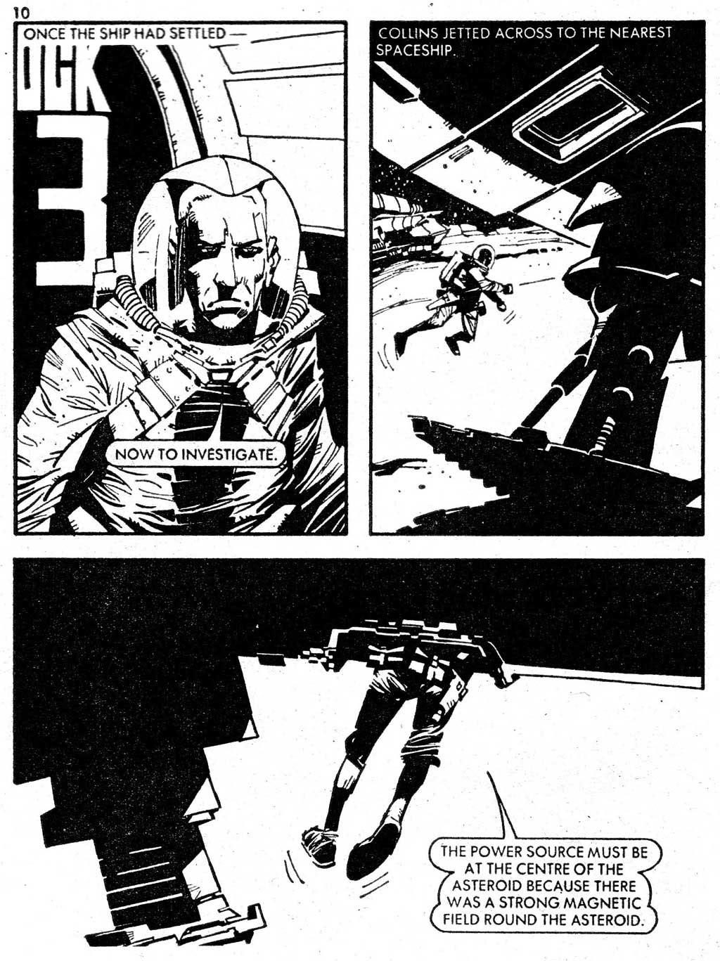 Starblazer issue 71 - Page 10
