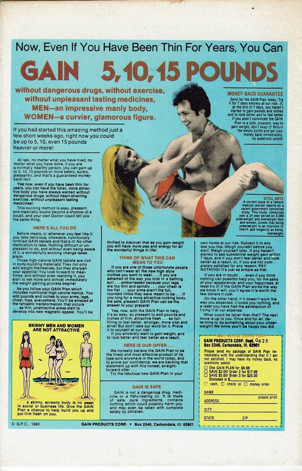 Read online Fightin' Navy comic -  Issue #126 - 36