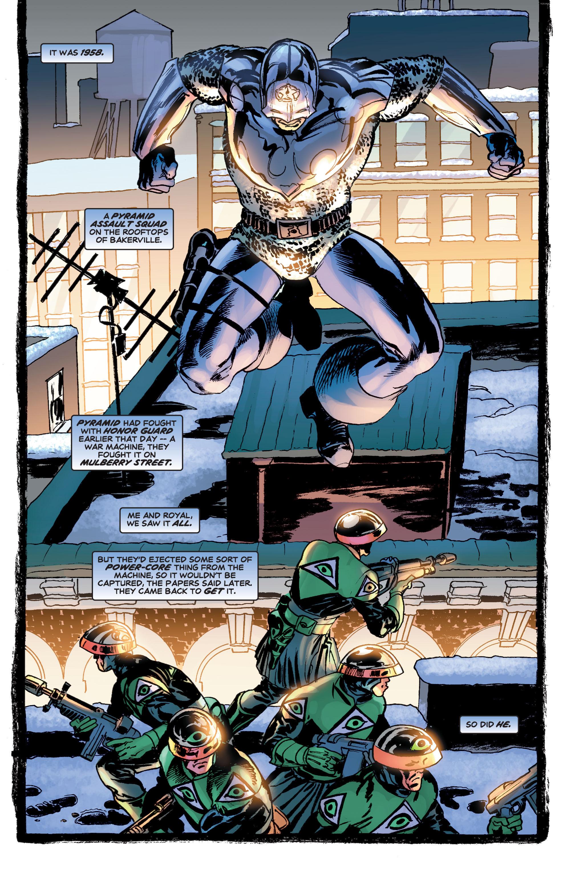 Read online Astro City: Dark Age/Book One comic -  Issue #3 - 18