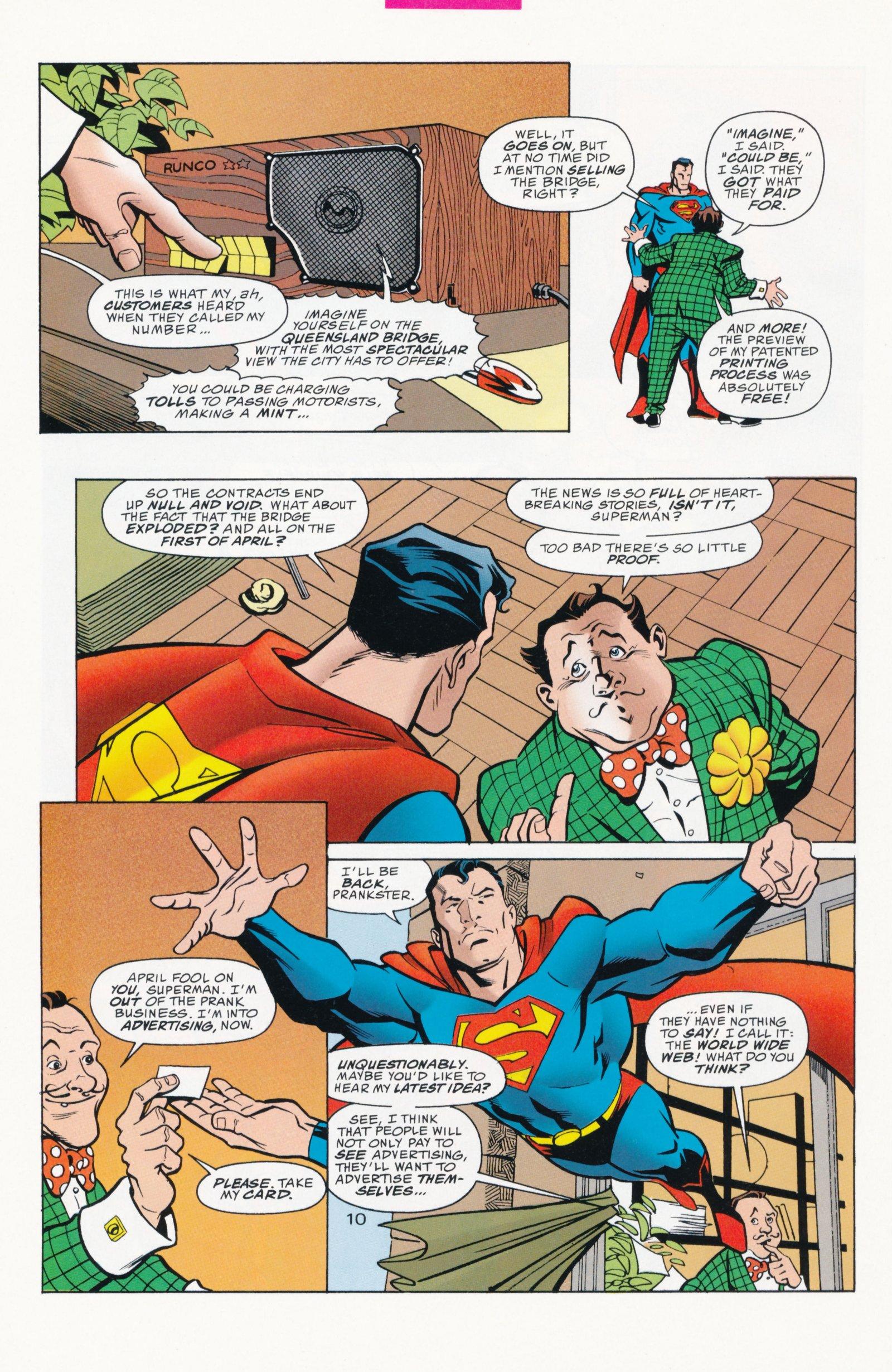 Action Comics (1938) 745 Page 13