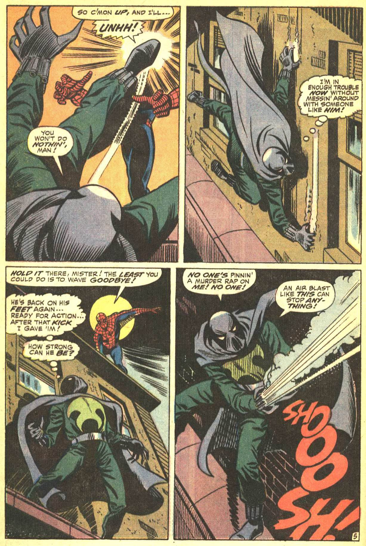 The Amazing Spider-Man (1963) 79 Page 5