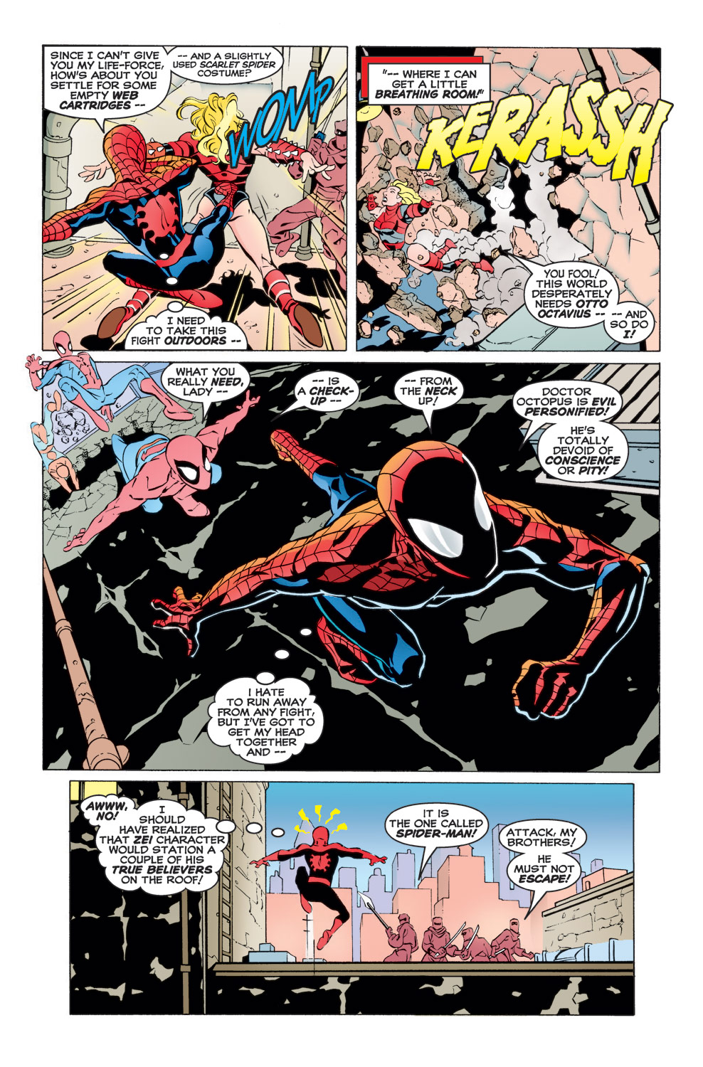 The Amazing Spider-Man (1963) 427 Page 7