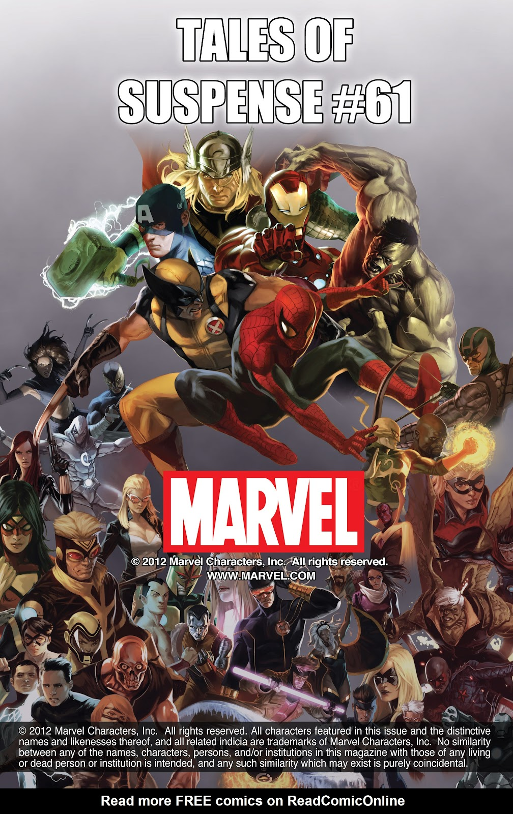Read online Marvel Masterworks: The Invincible Iron Man comic -  Issue # TPB 2 (Part 2) - 71