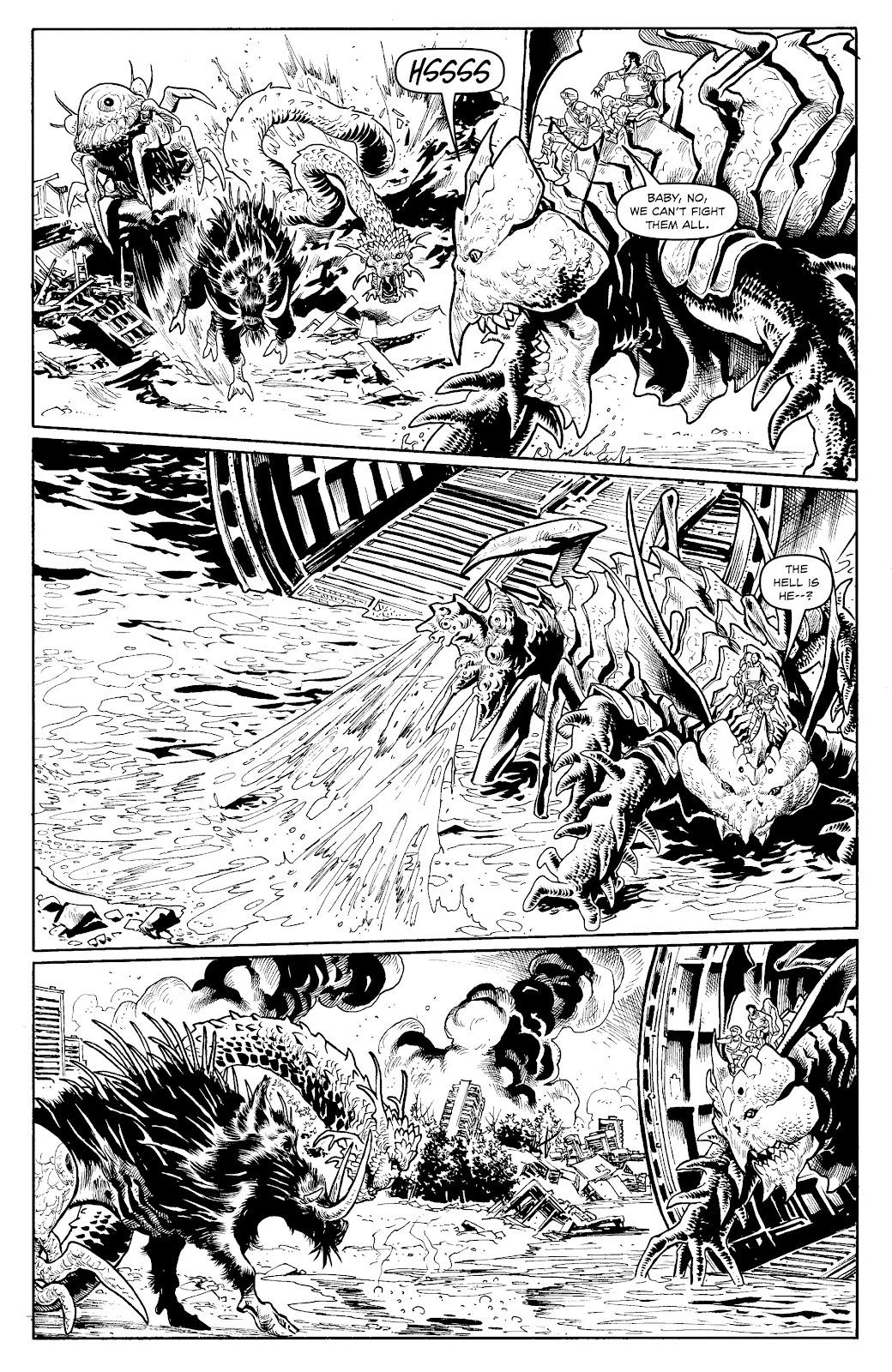 Read online Alan Moore's Cinema Purgatorio comic -  Issue #18 - 44