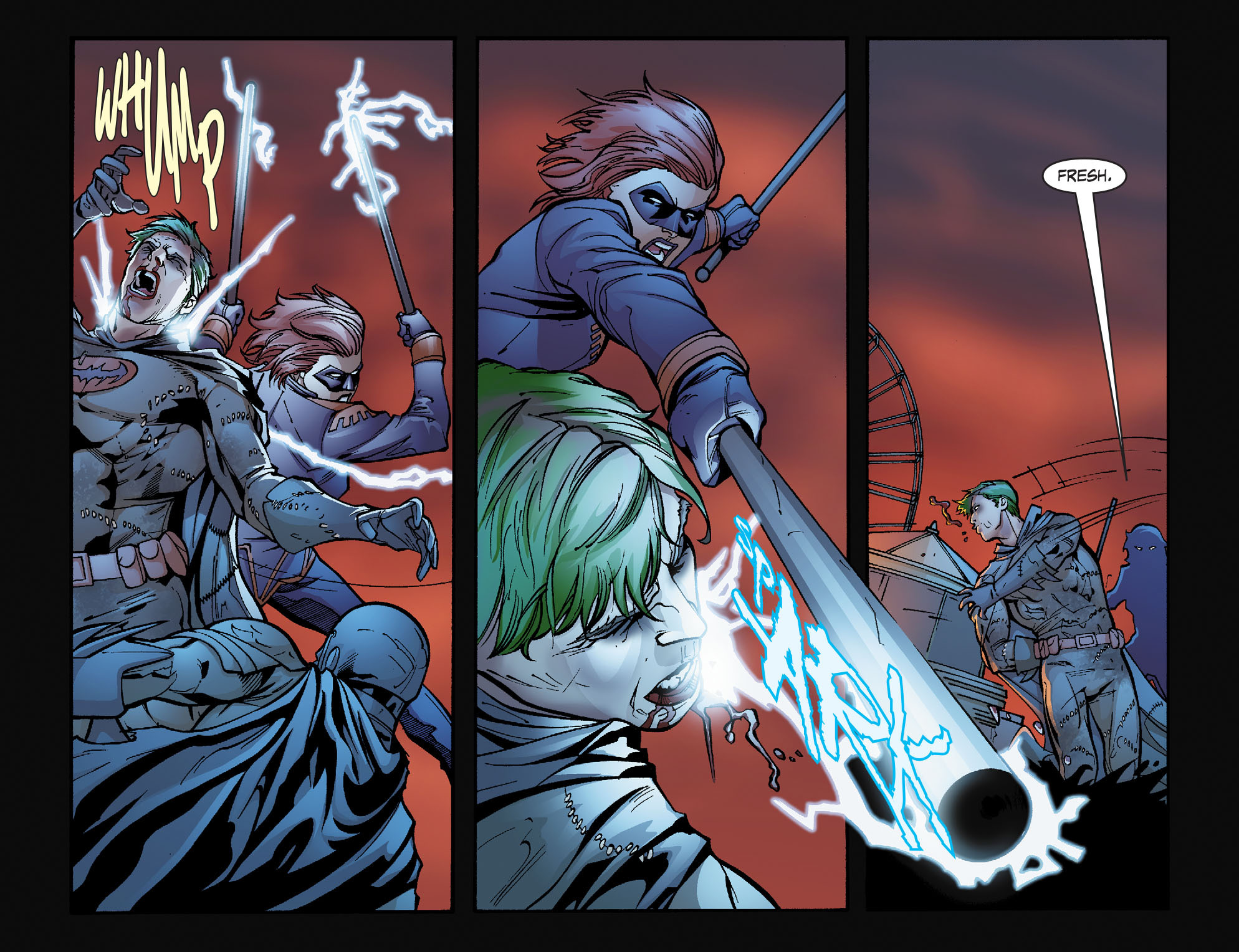 Read online Smallville: Alien comic -  Issue #11 - 9