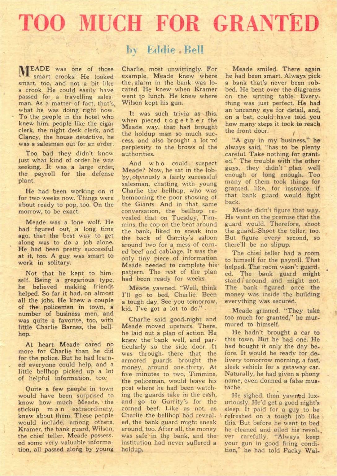Read online Detective Comics (1937) comic -  Issue #97 - 25