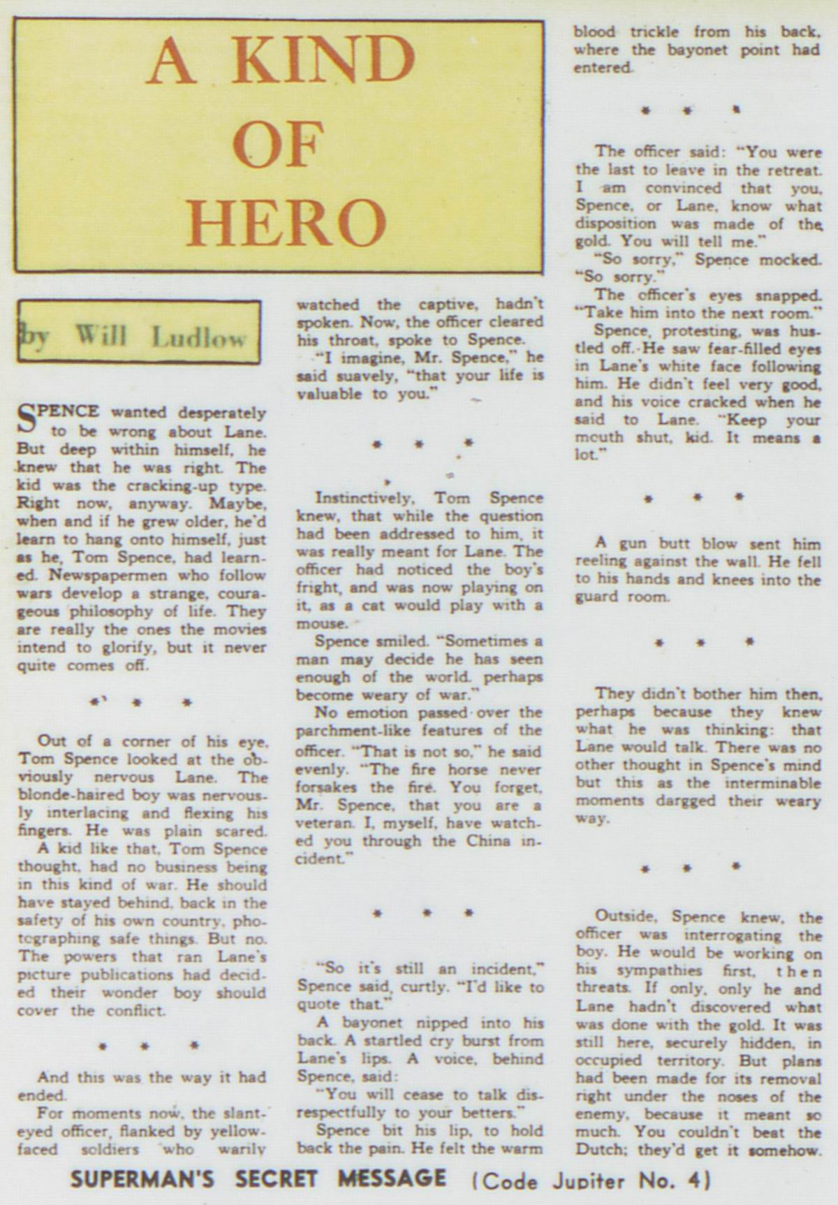 Read online Detective Comics (1937) comic -  Issue #75 - 48