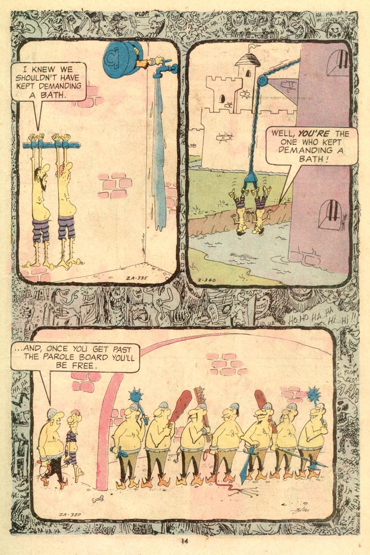 Read online Plop! comic -  Issue #10 - 15