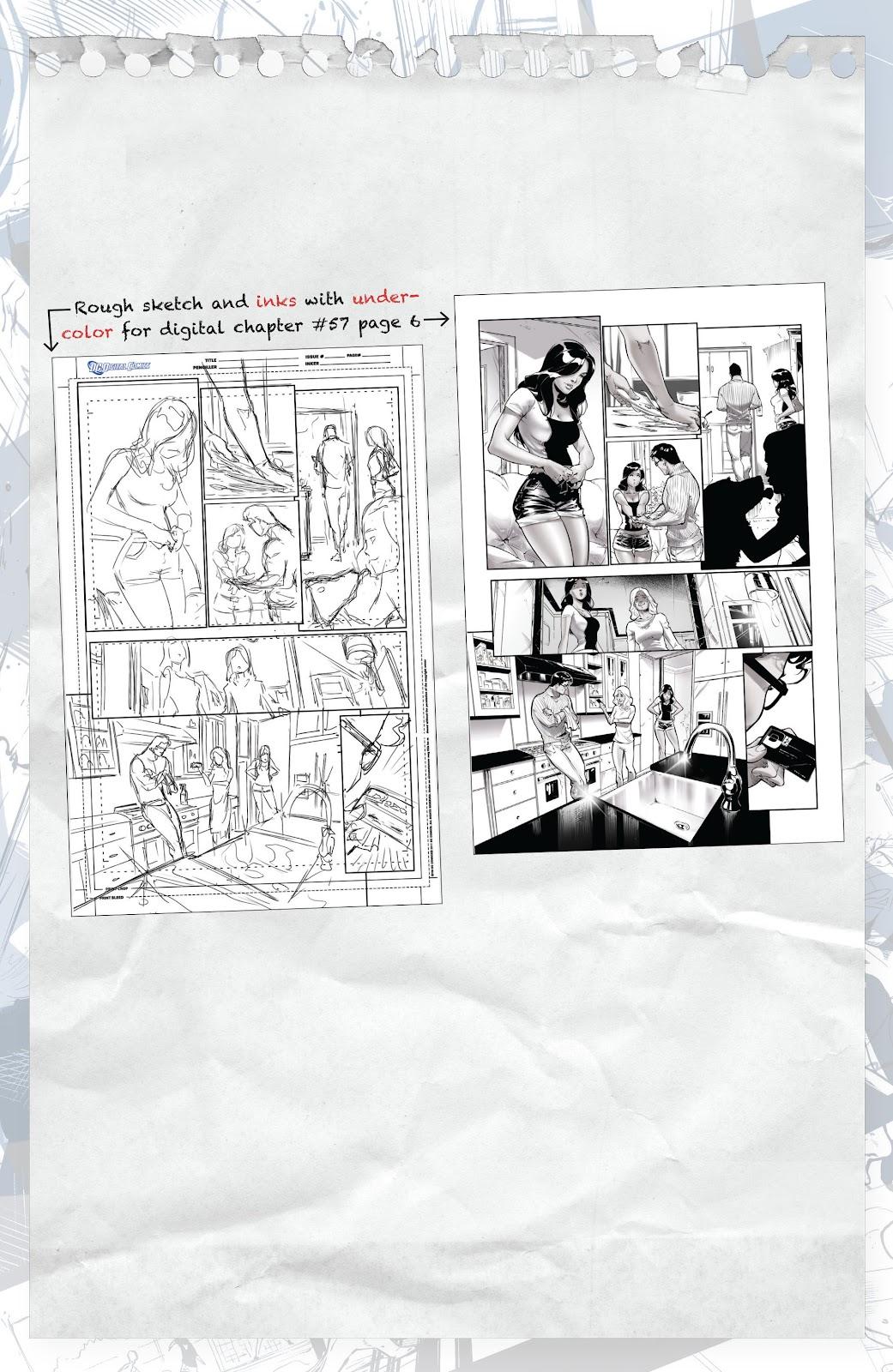 Read online Smallville Season 11 [II] comic -  Issue # TPB 5 - 139
