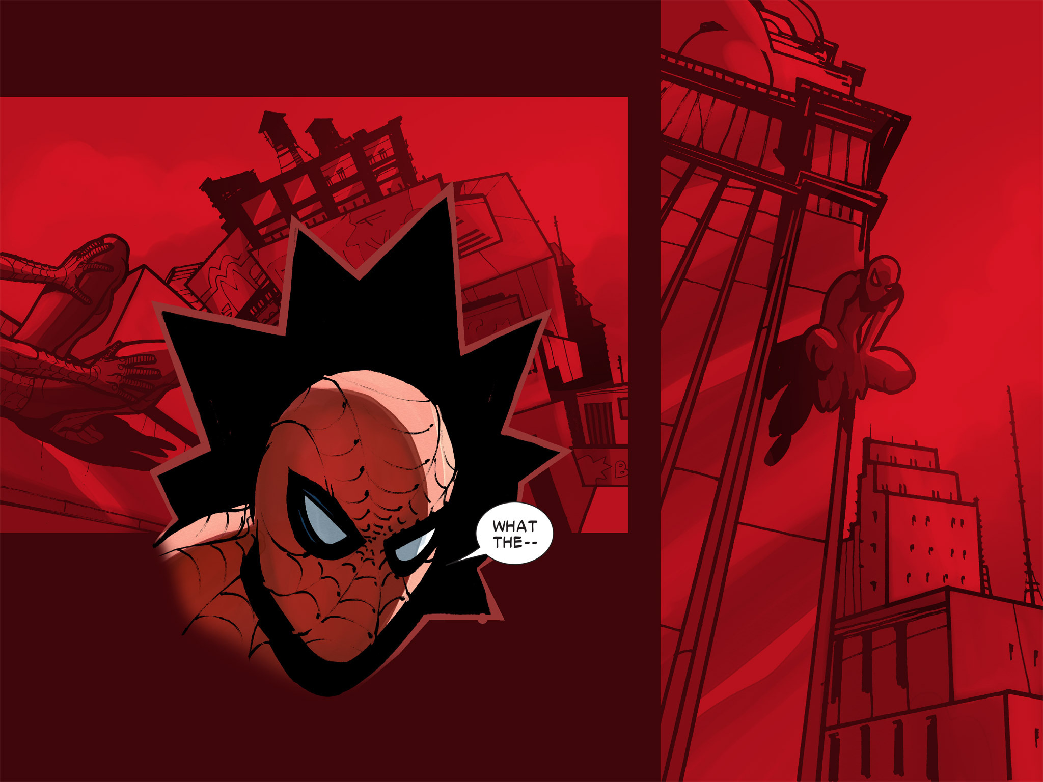 Read online Amazing Spider-Man: Who Am I? comic -  Issue # Full (Part 2) - 36