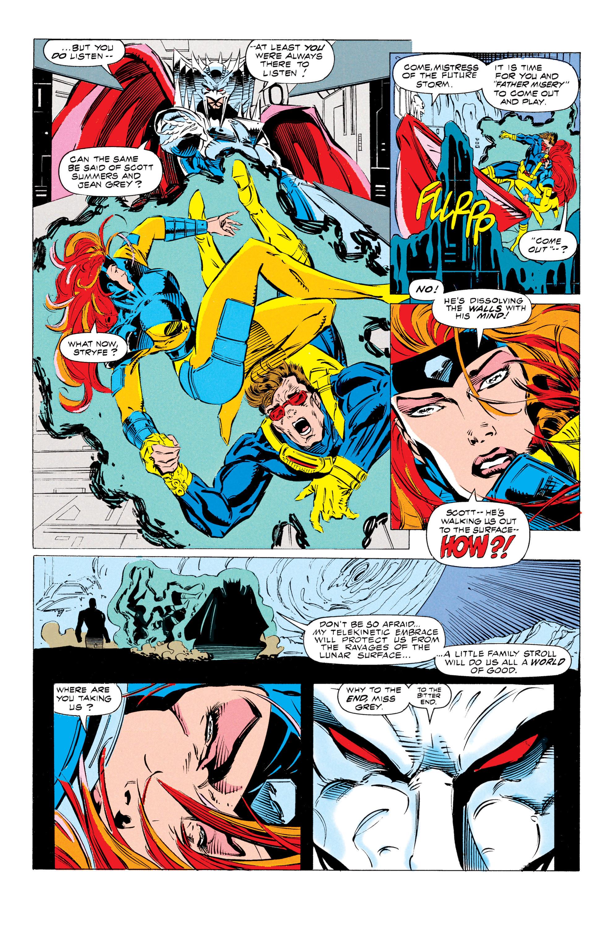 X-Men (1991) 16 Page 10
