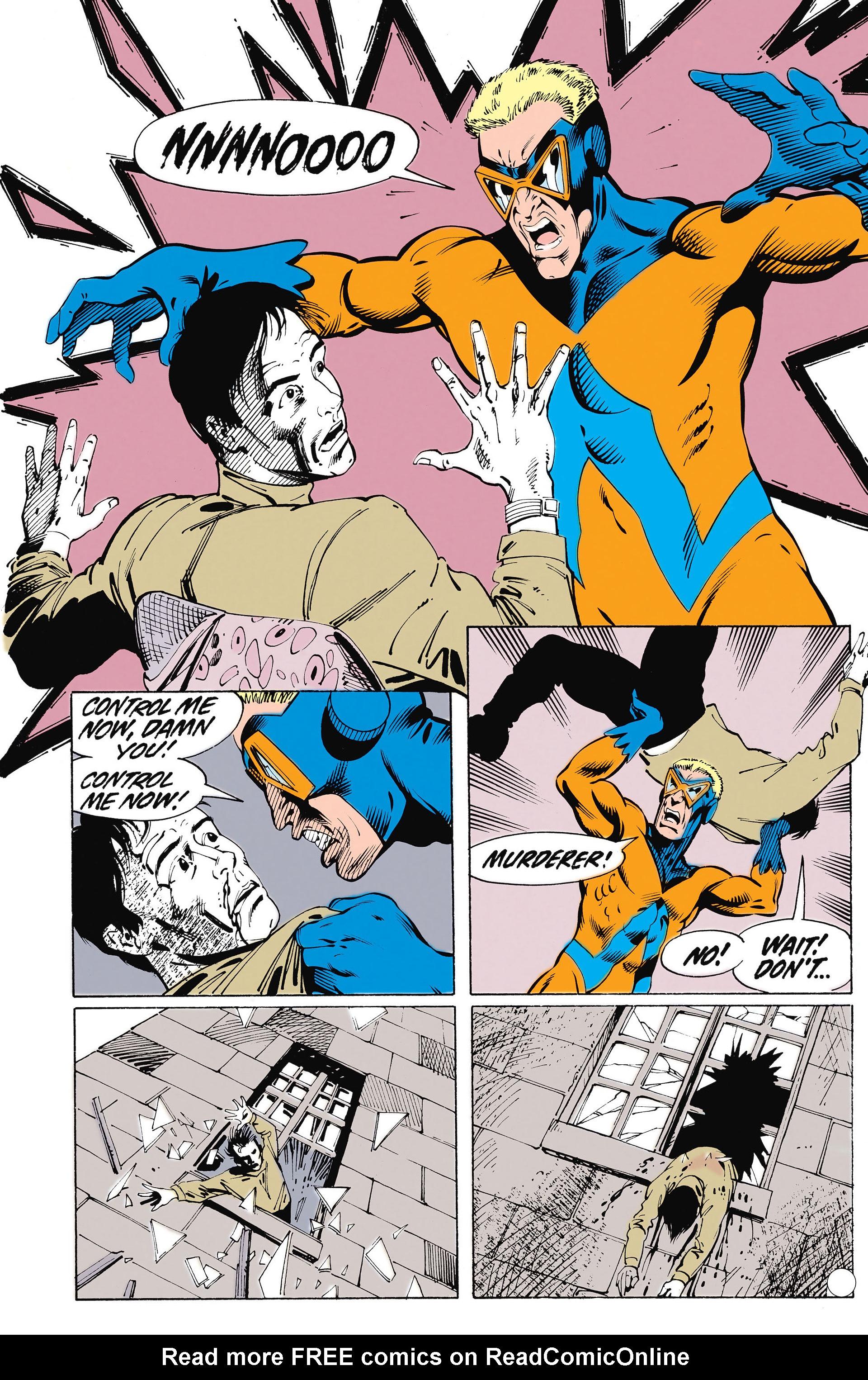 Read online Animal Man (1988) comic -  Issue #26 - 5