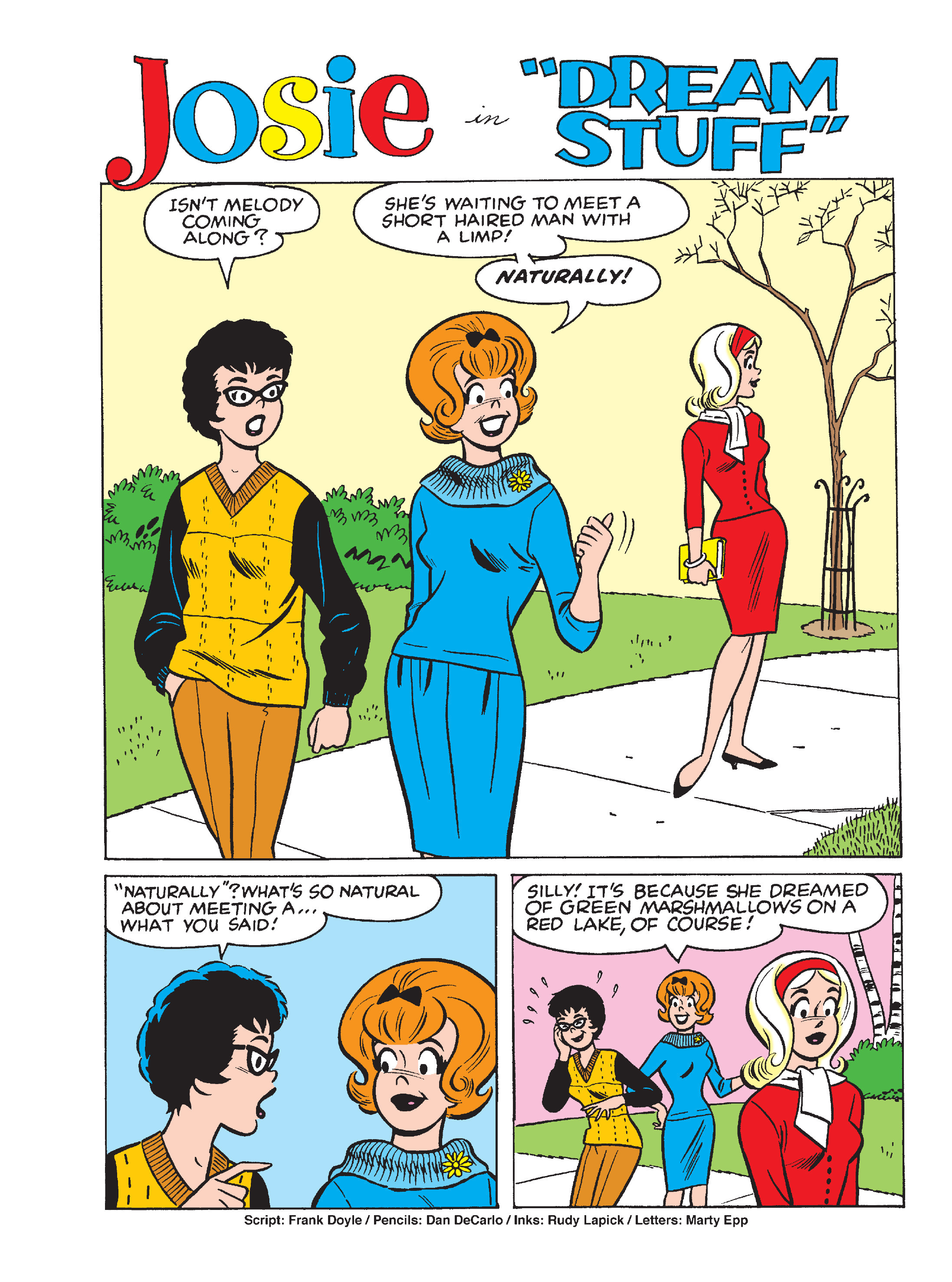 Read online World of Archie Double Digest comic -  Issue #64 - 41