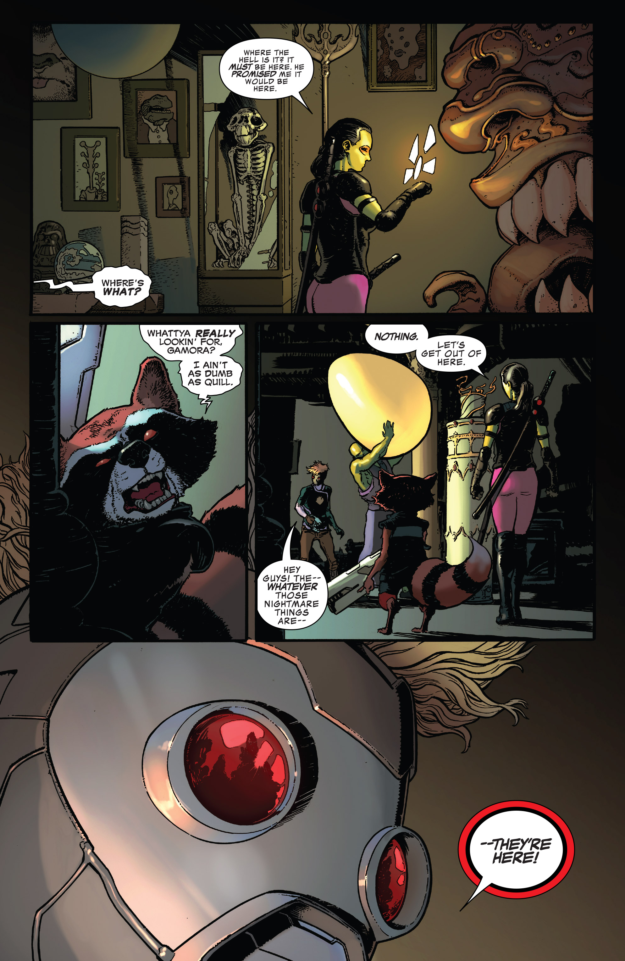 Read online All-New Guardians of the Galaxy comic -  Issue #2 - 15