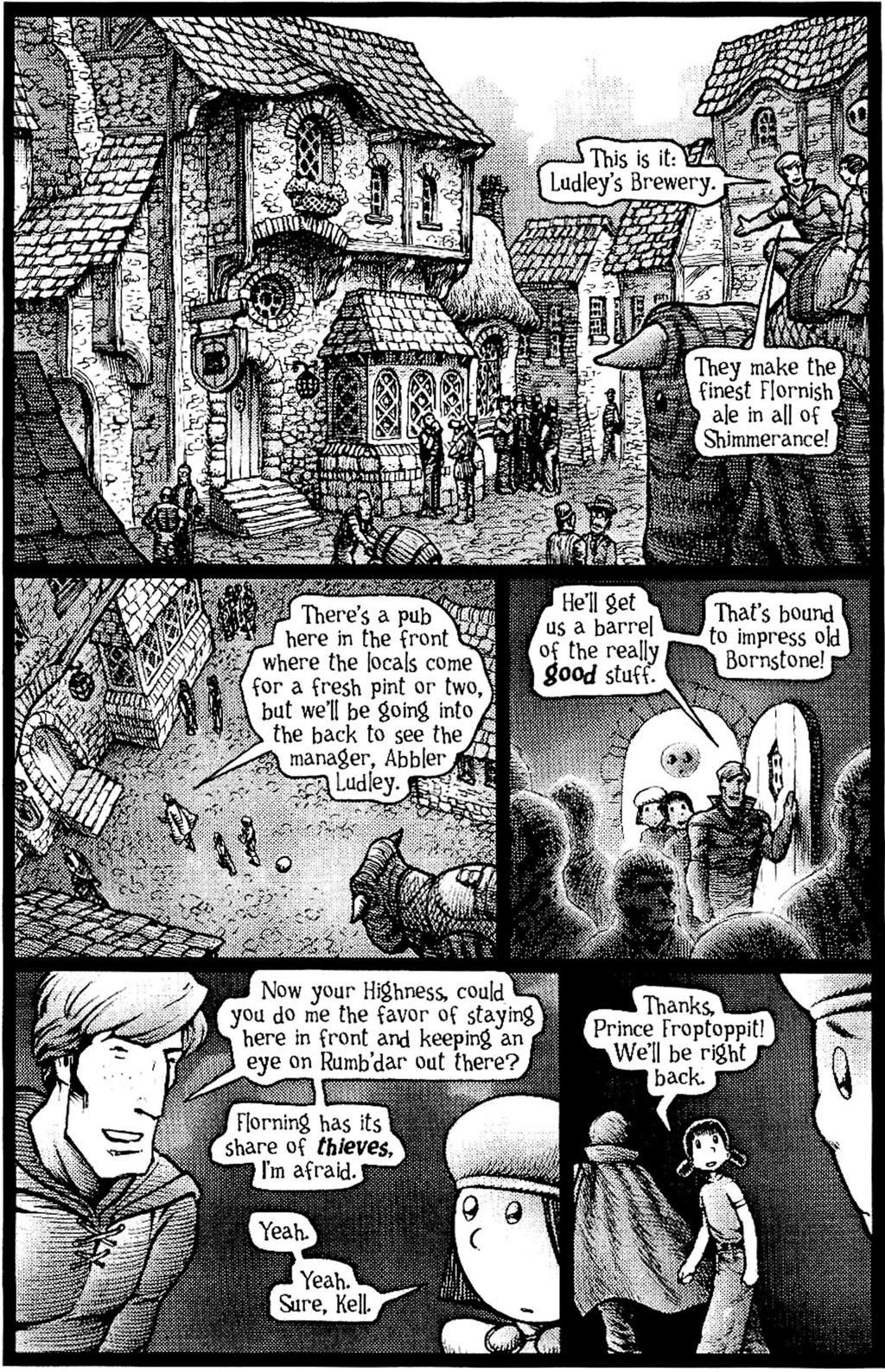 Read online Akiko comic -  Issue #Akiko _TPB 5 - 59