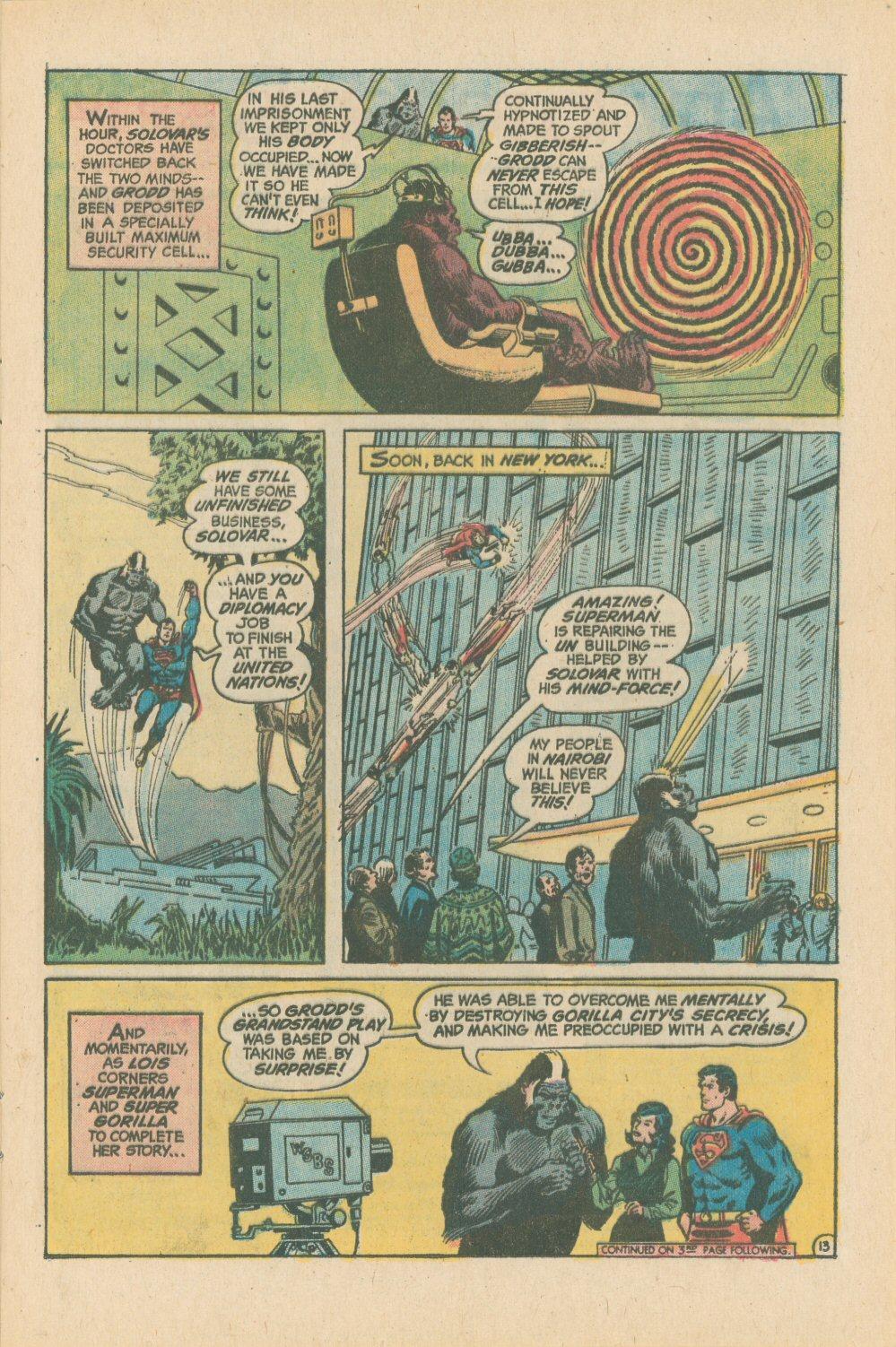Action Comics (1938) 424 Page 16