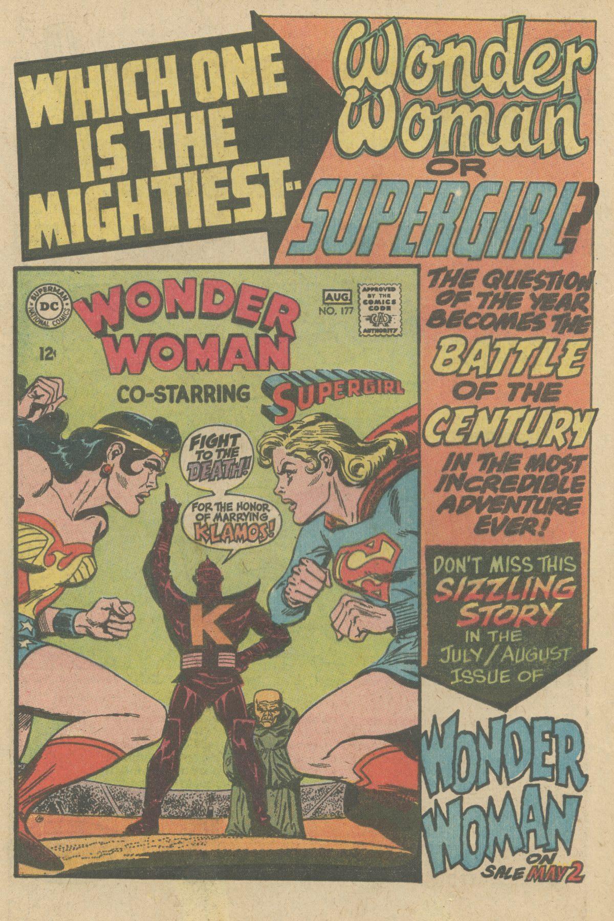 Read online Adventure Comics (1938) comic -  Issue #369 - 8