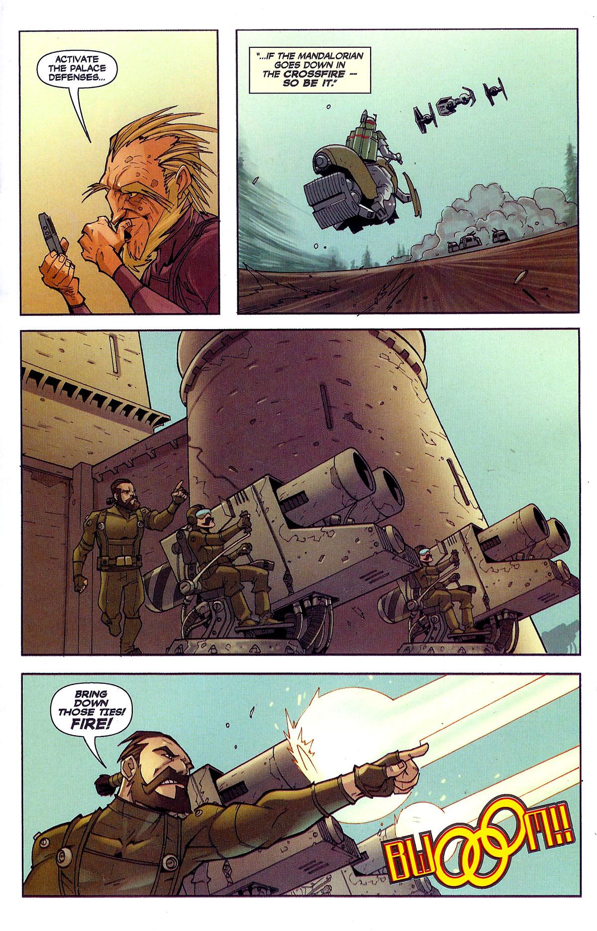 Read online Star Wars Omnibus comic -  Issue # Vol. 12 - 271