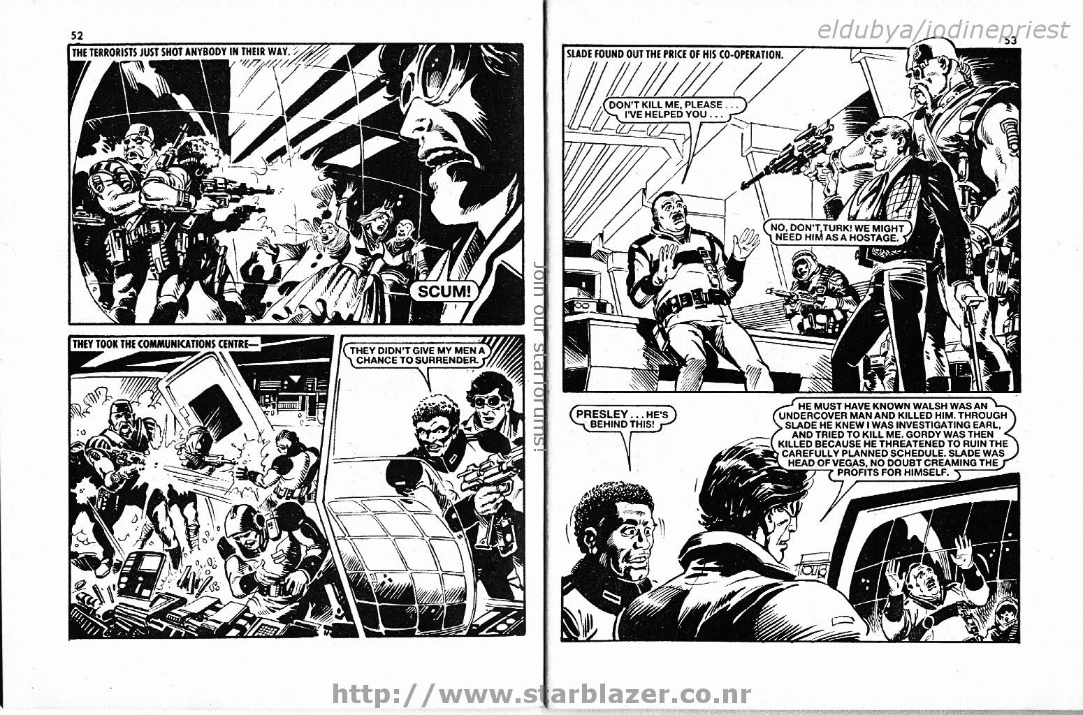 Starblazer issue 173 - Page 28