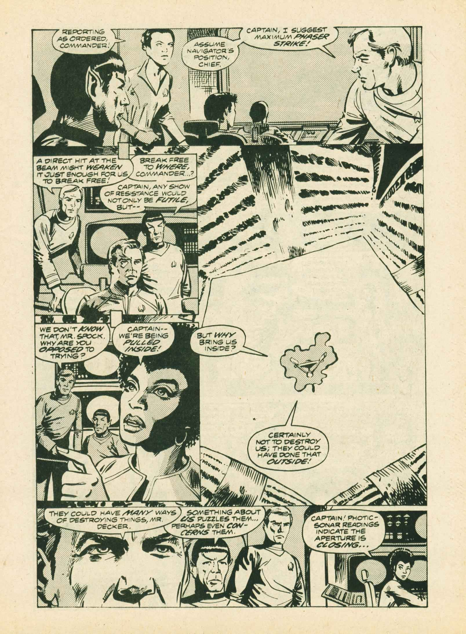 Read online Future Tense comic -  Issue #10 - 3
