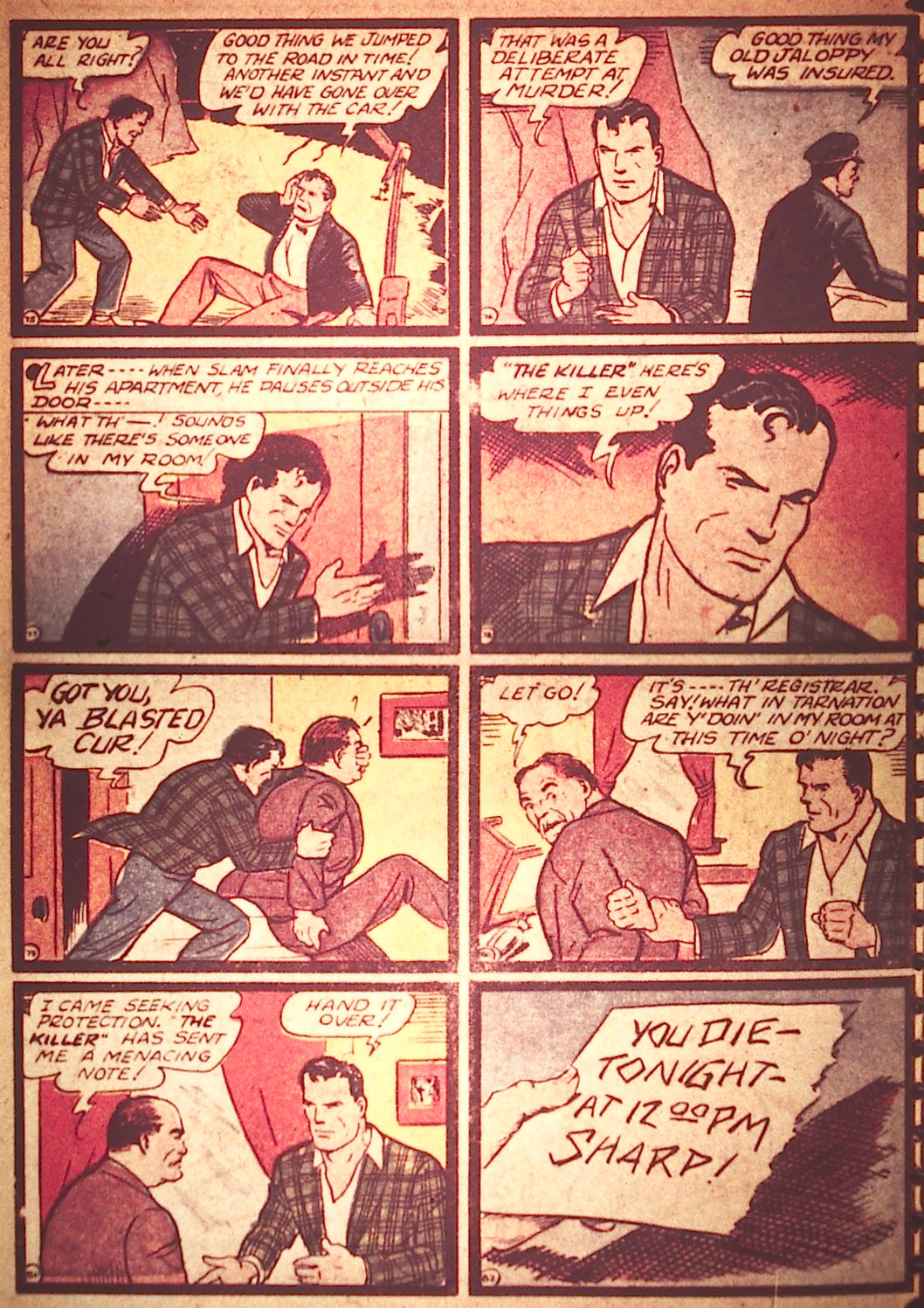 Detective Comics (1937) 25 Page 63