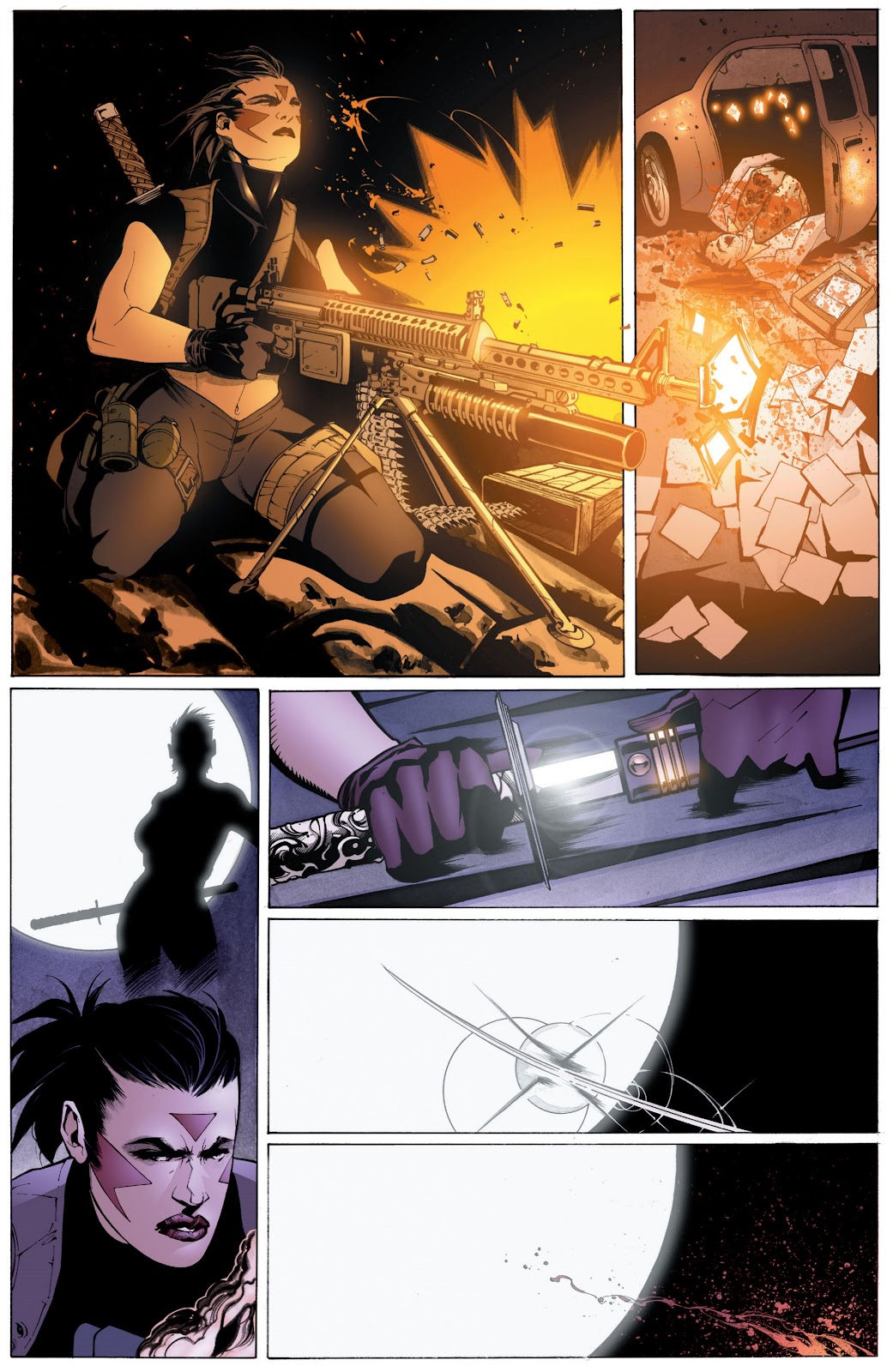 Wildcats Version 3.0 Issue #13 #13 - English 12