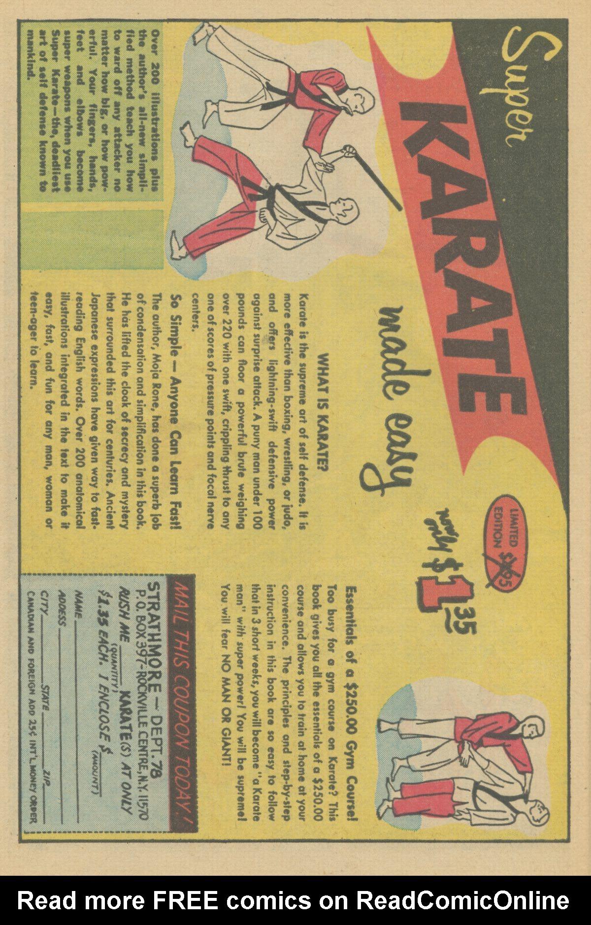 Read online Adventure Comics (1938) comic -  Issue #370 - 28