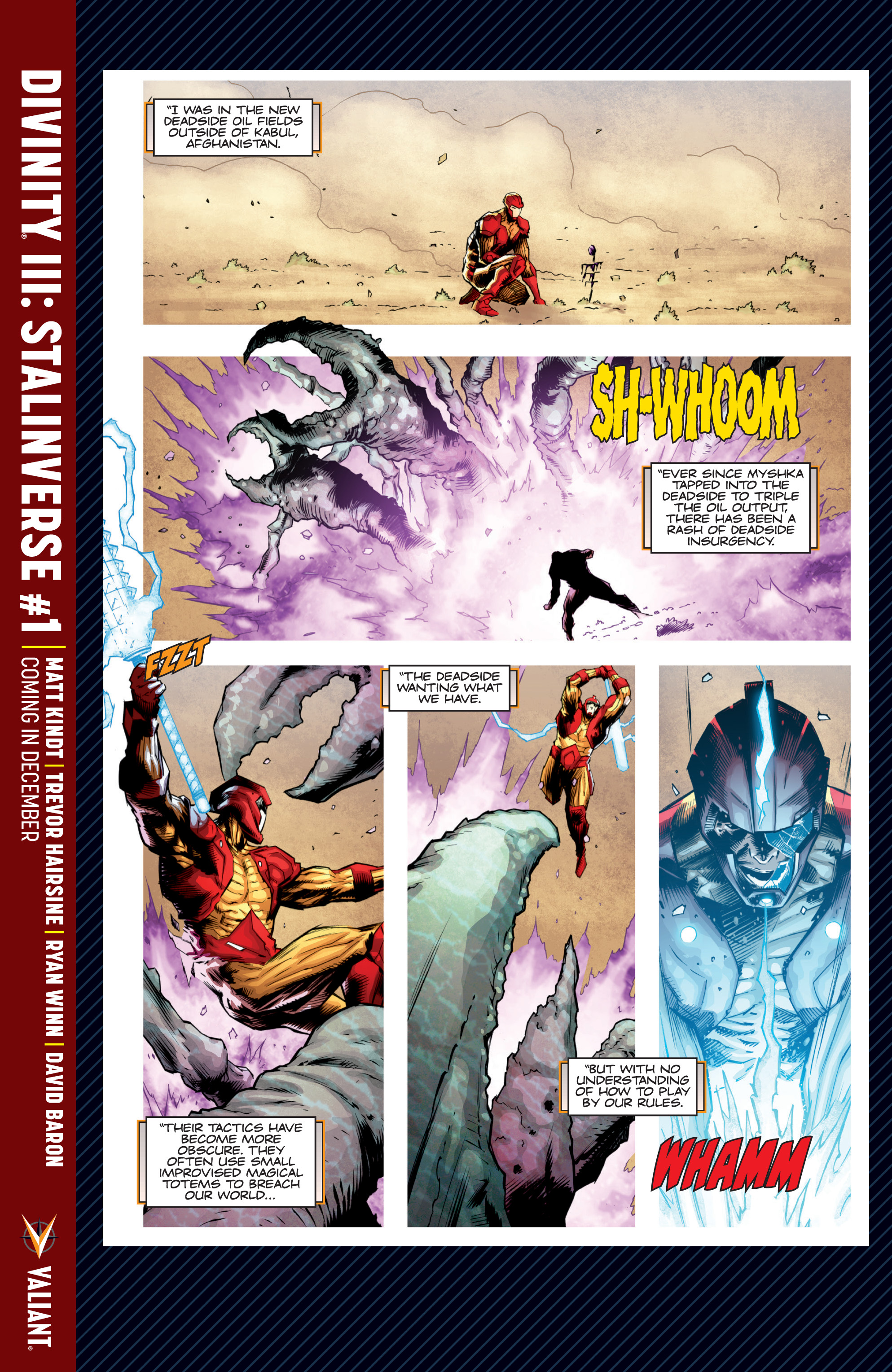 Read online Wrath of the Eternal Warrior comic -  Issue #14 - 25