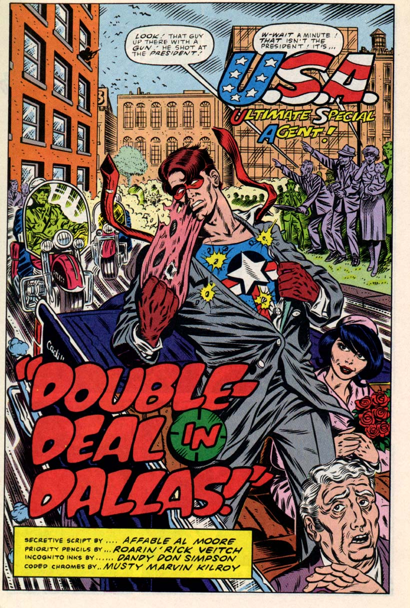 Read online 1963 comic -  Issue #3 - 2